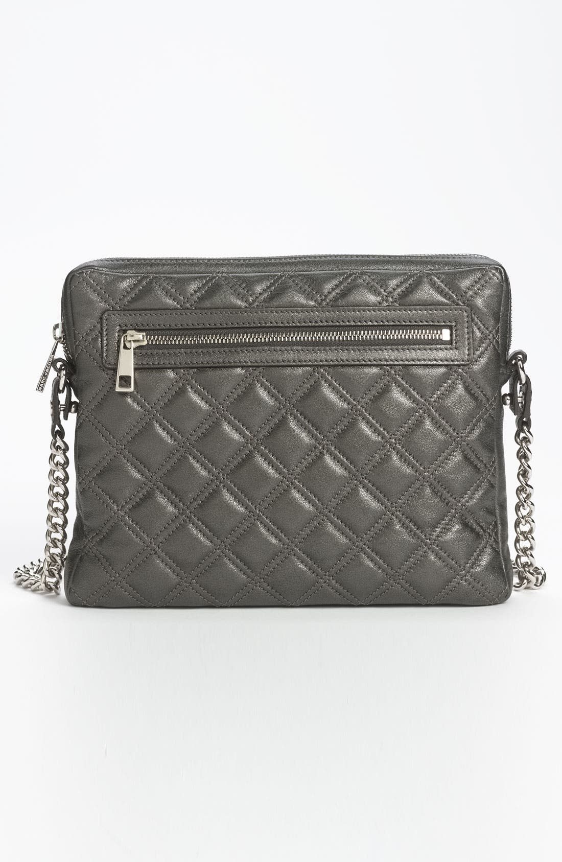 Alternate Image 3  - MARC JACOBS 'Quilting - iPad' Crossbody Bag
