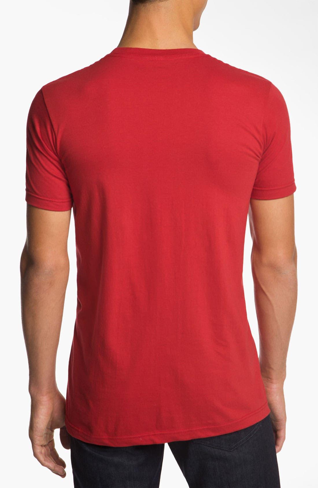 Alternate Image 2  - RKBLK 'Mix Tape' T-Shirt