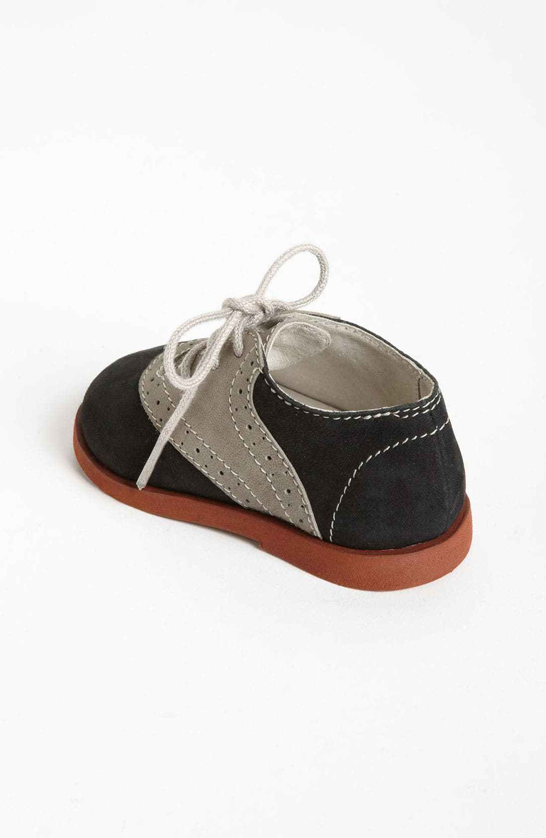 Alternate Image 2  - Nordstrom Baby 'Wesley' Saddle Shoe (Baby)