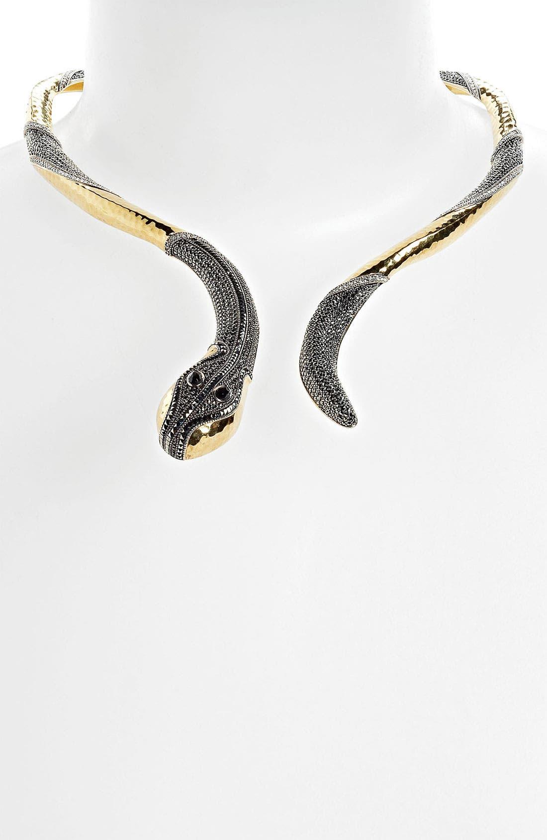 Main Image - Judith Jack Collar Necklace