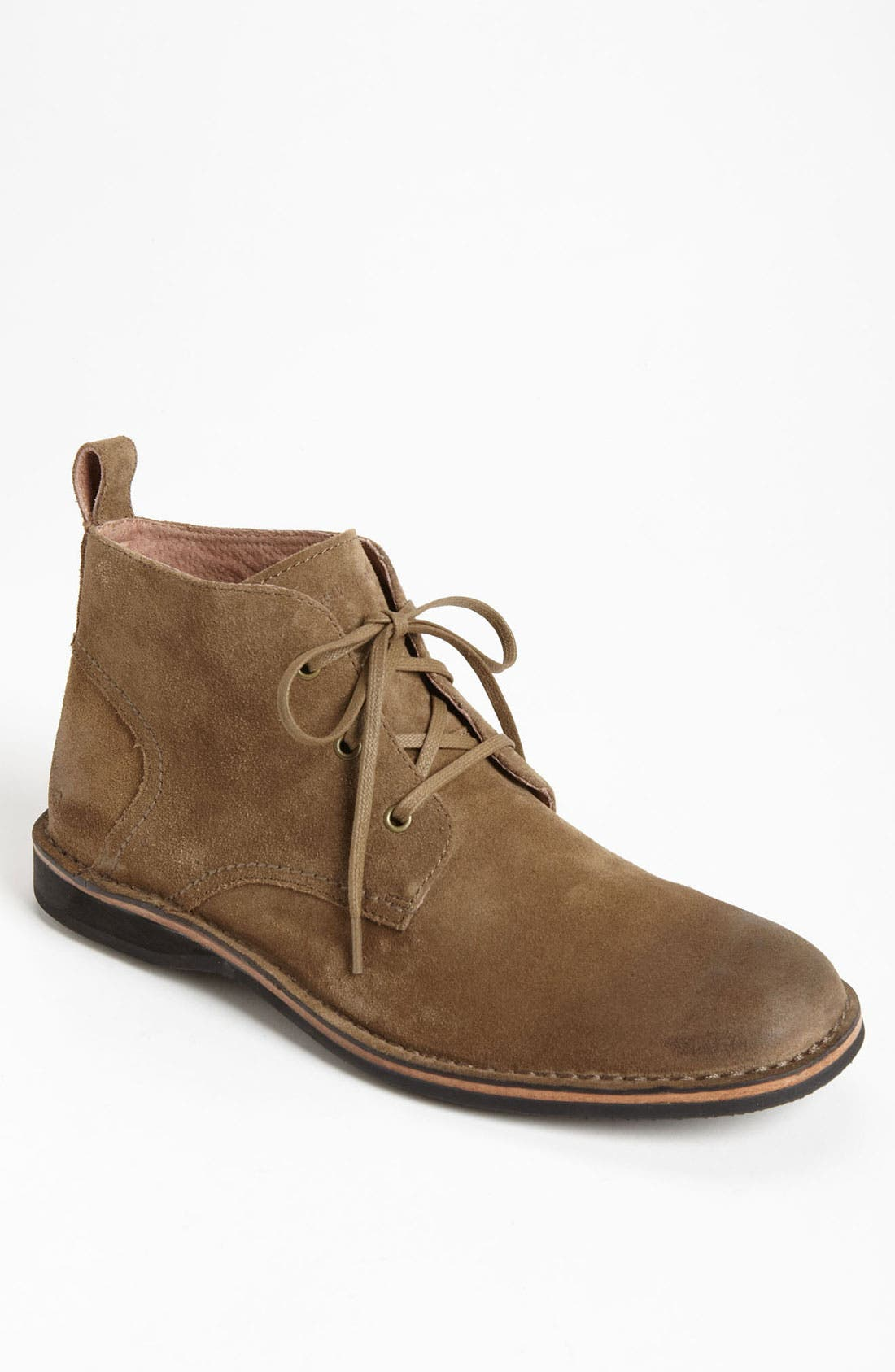 Alternate Image 1 Selected - Andrew Marc 'Dorchester' Chukka Boot (Men)