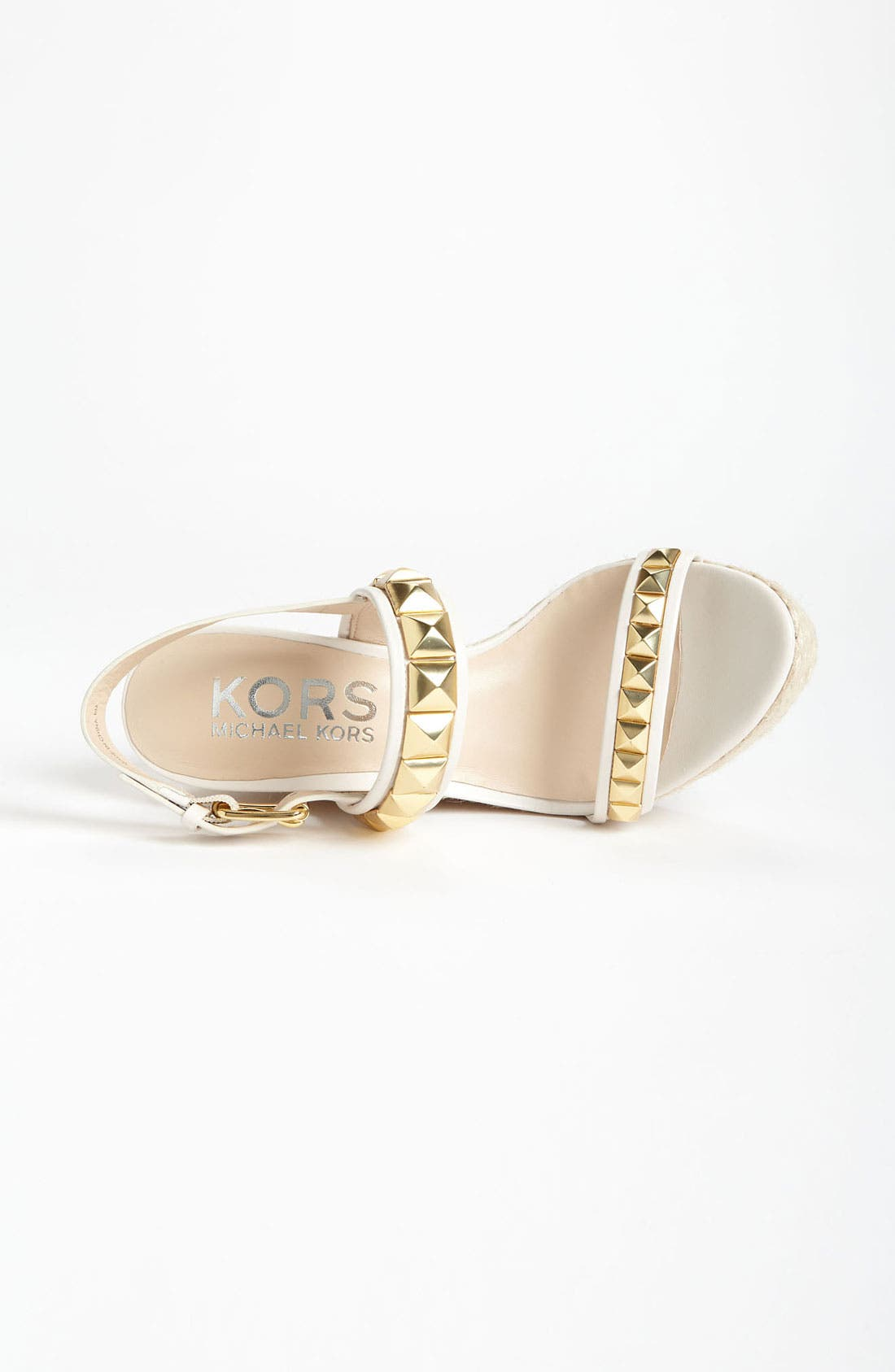 Alternate Image 3  - KORS Michael Kors 'Corban' Wedge Sandal