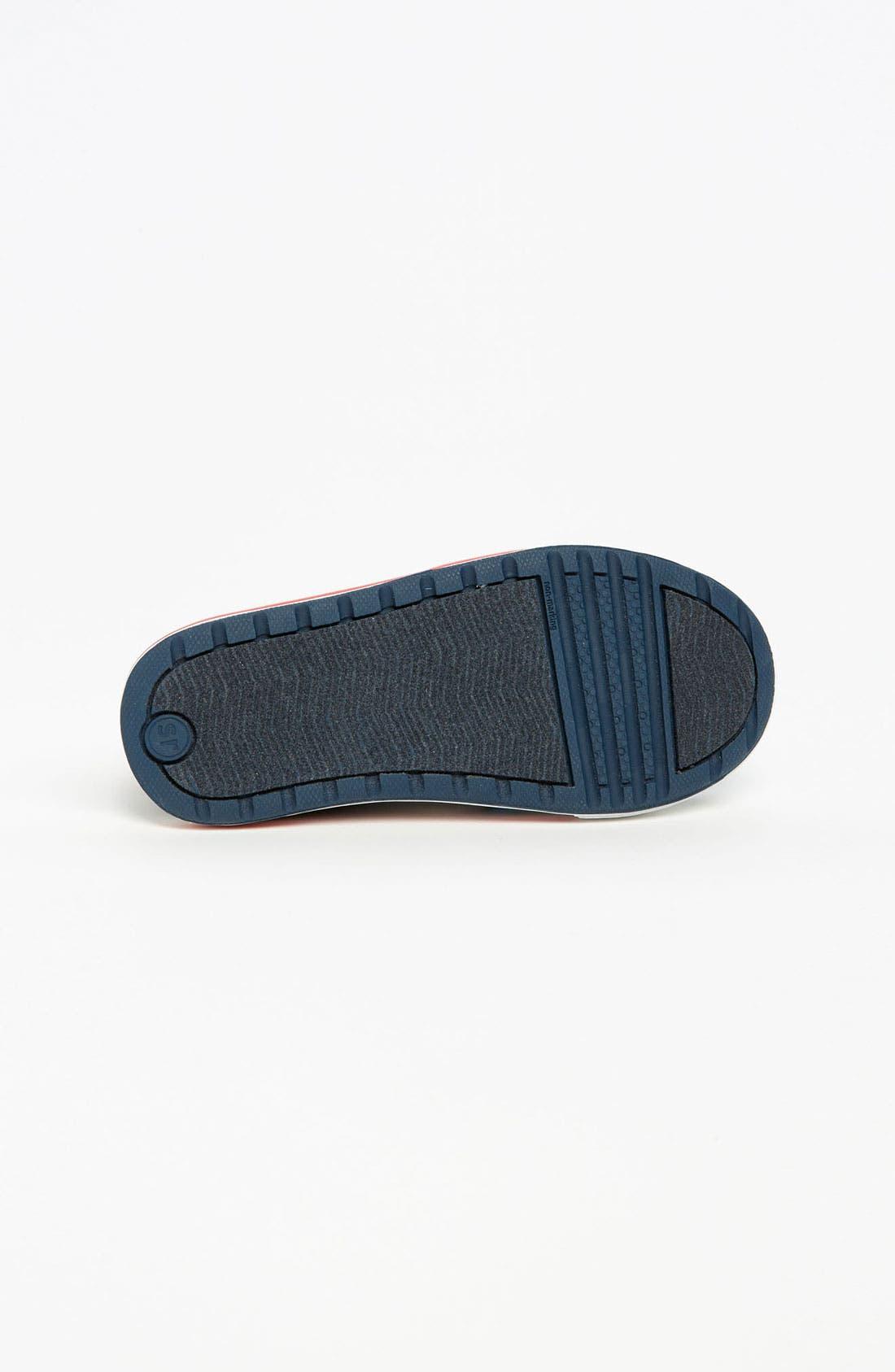 Alternate Image 4  - Stride Rite 'Captain America™' Sneaker (Toddler)