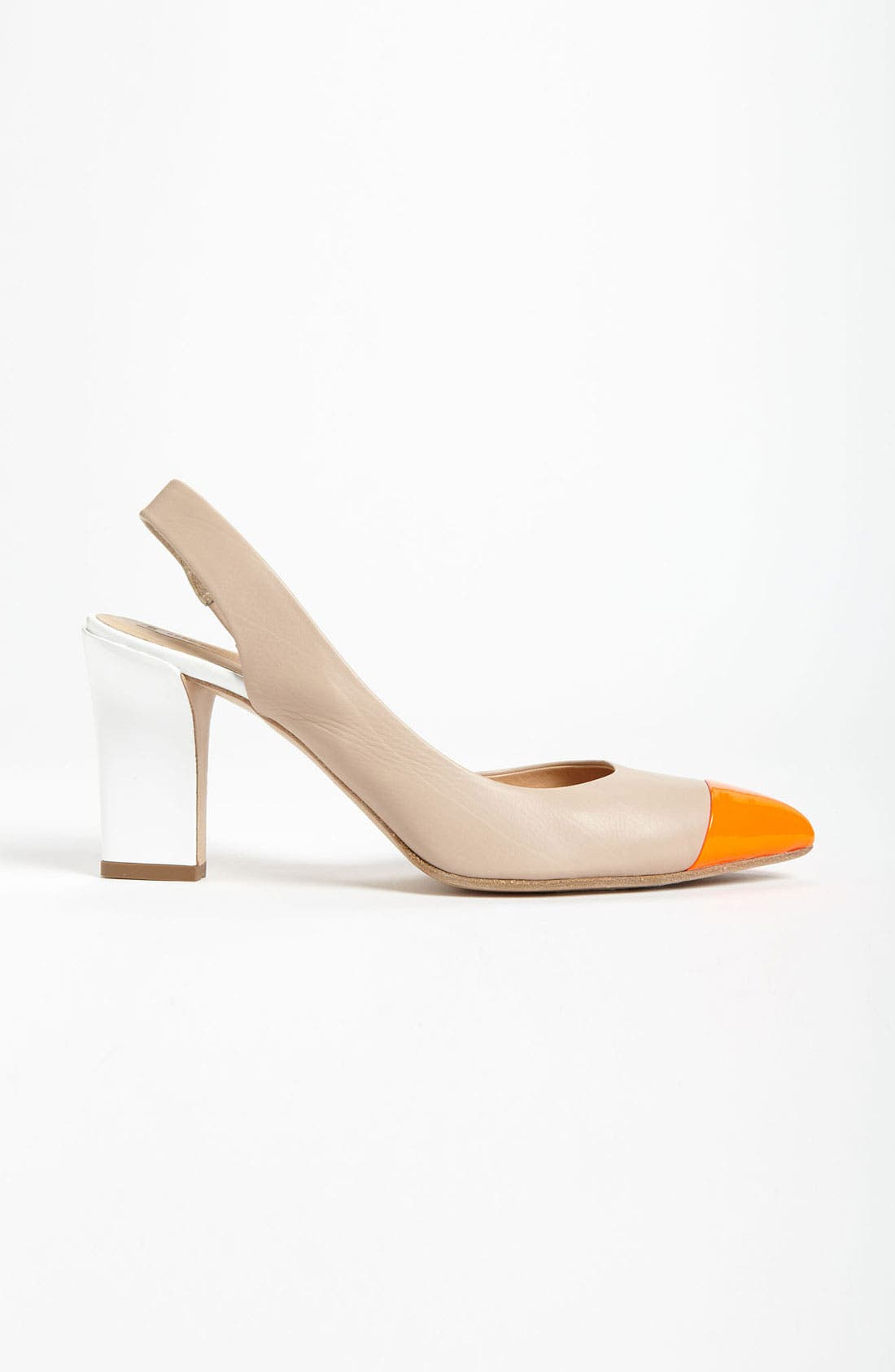 Alternate Image 4  - Reed Krakoff Slingback Pump
