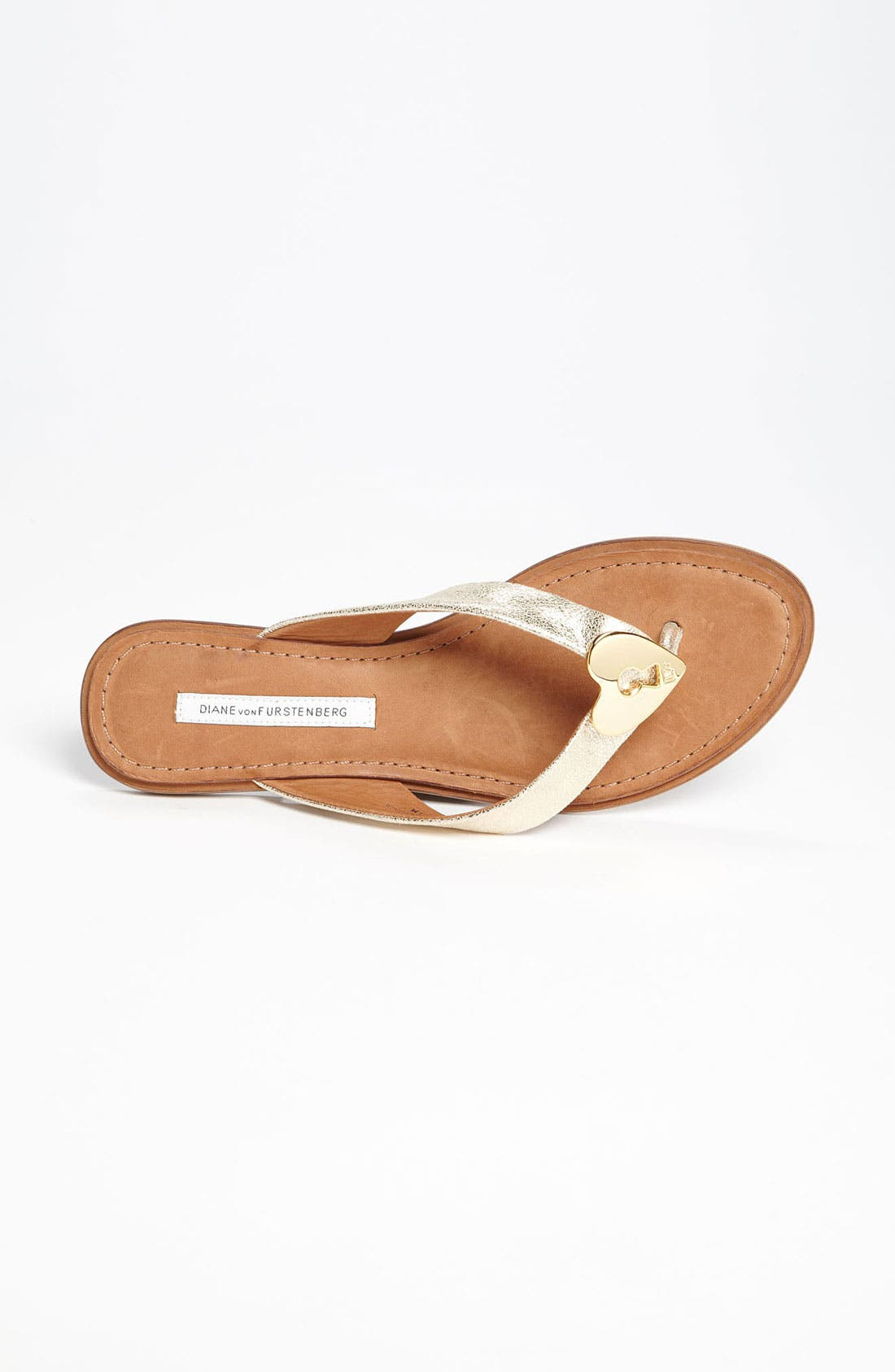Alternate Image 3  - Diane von Furstenberg 'Kyra' Sandal
