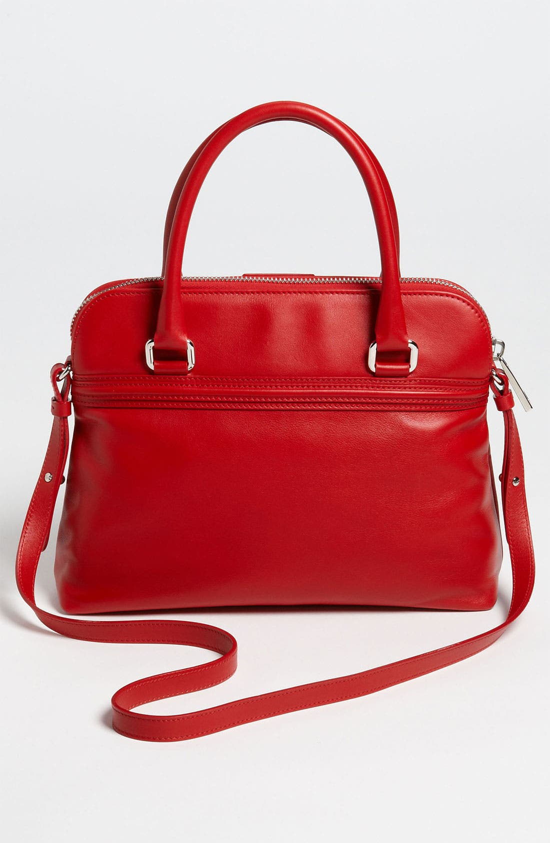 Alternate Image 4  - MARC JACOBS 'Raleigh Preston' Leather Satchel