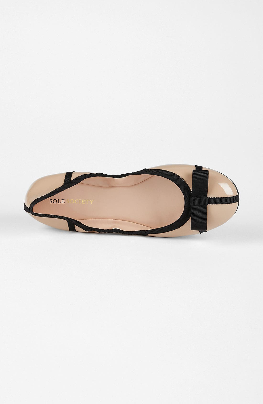 Alternate Image 3  - Sole Society 'Melody' Flat