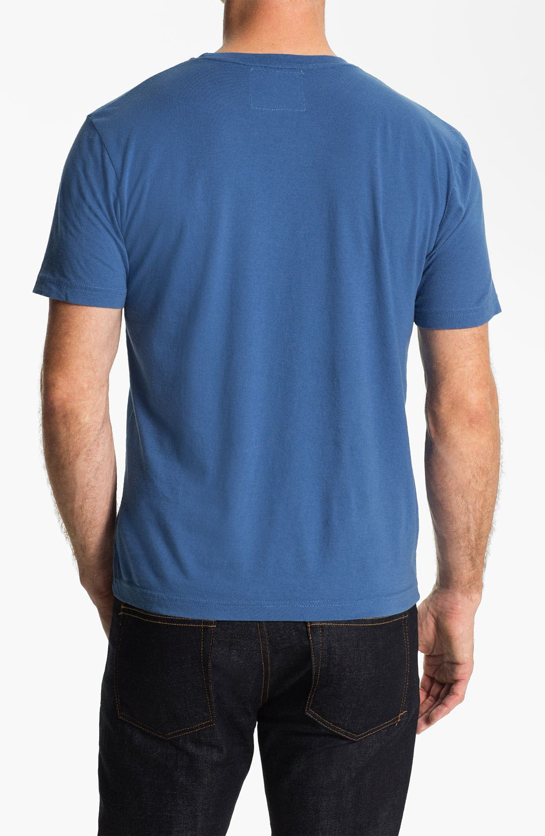 Alternate Image 2  - Red Jacket 'Hyperbole - Maurice Richard' T-Shirt