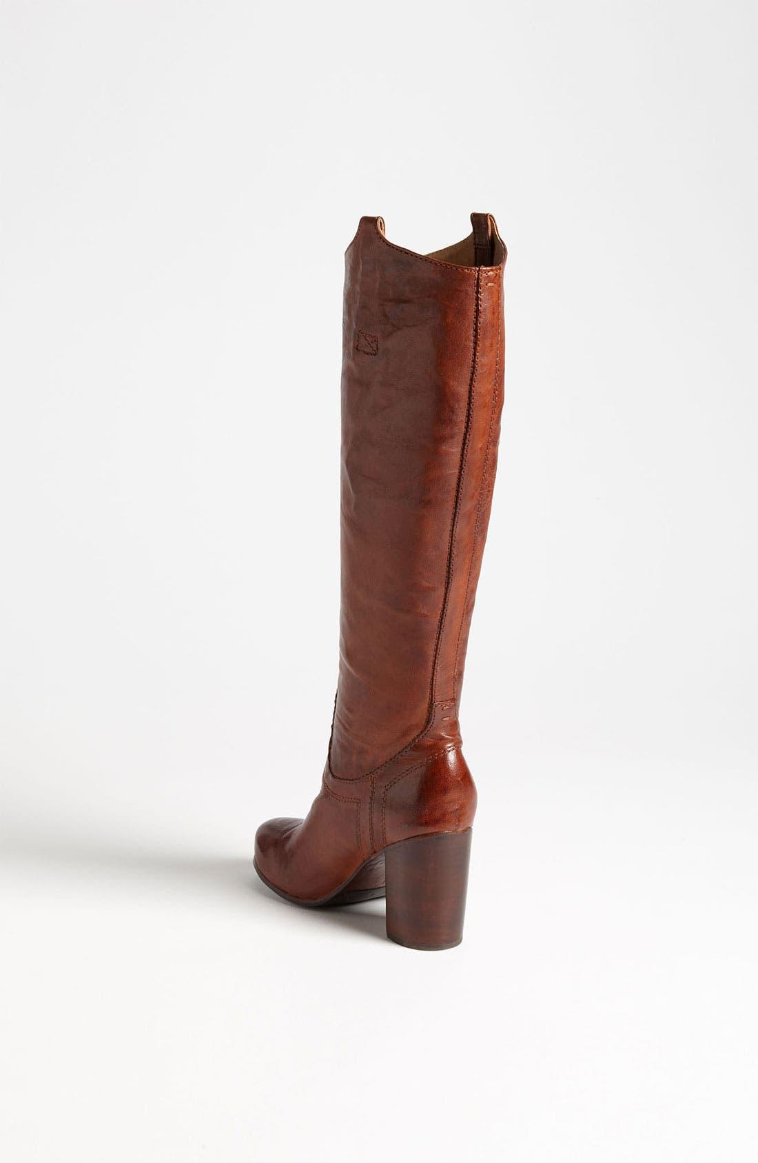 Alternate Image 2  - Frye 'Carson Heel Tab' Boot