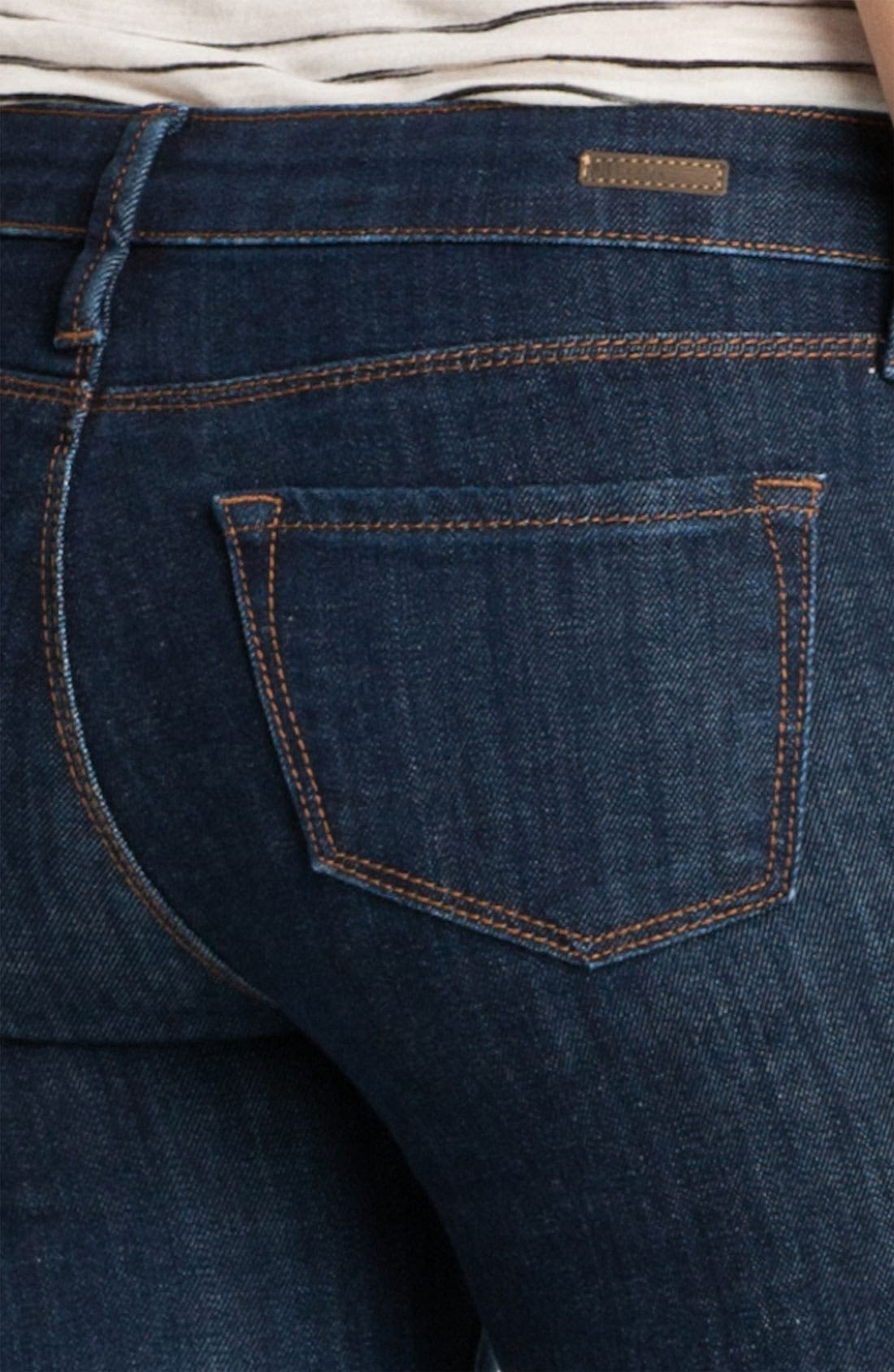 Alternate Image 3  - KUT from the Kloth 'Jennifer' Skinny Jeans (Amazing) (Online Exclusive)