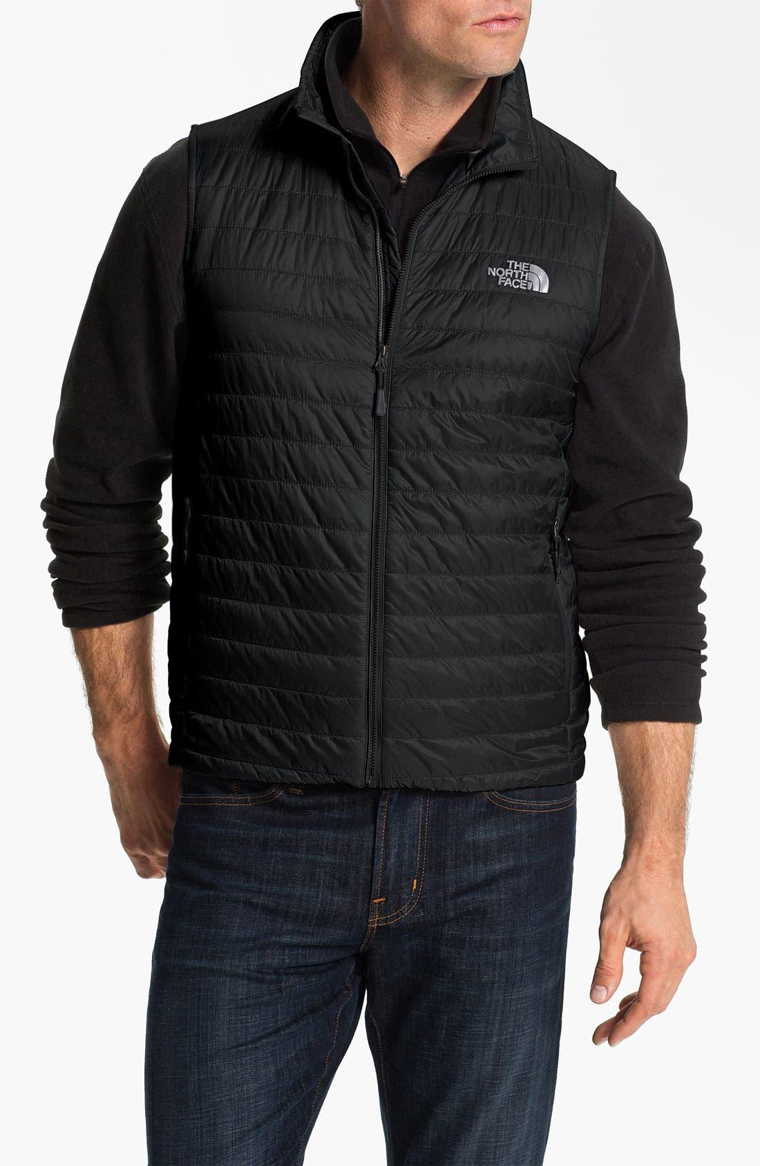 Alternate Image 1 Selected - The North Face 'Blaze' Vest