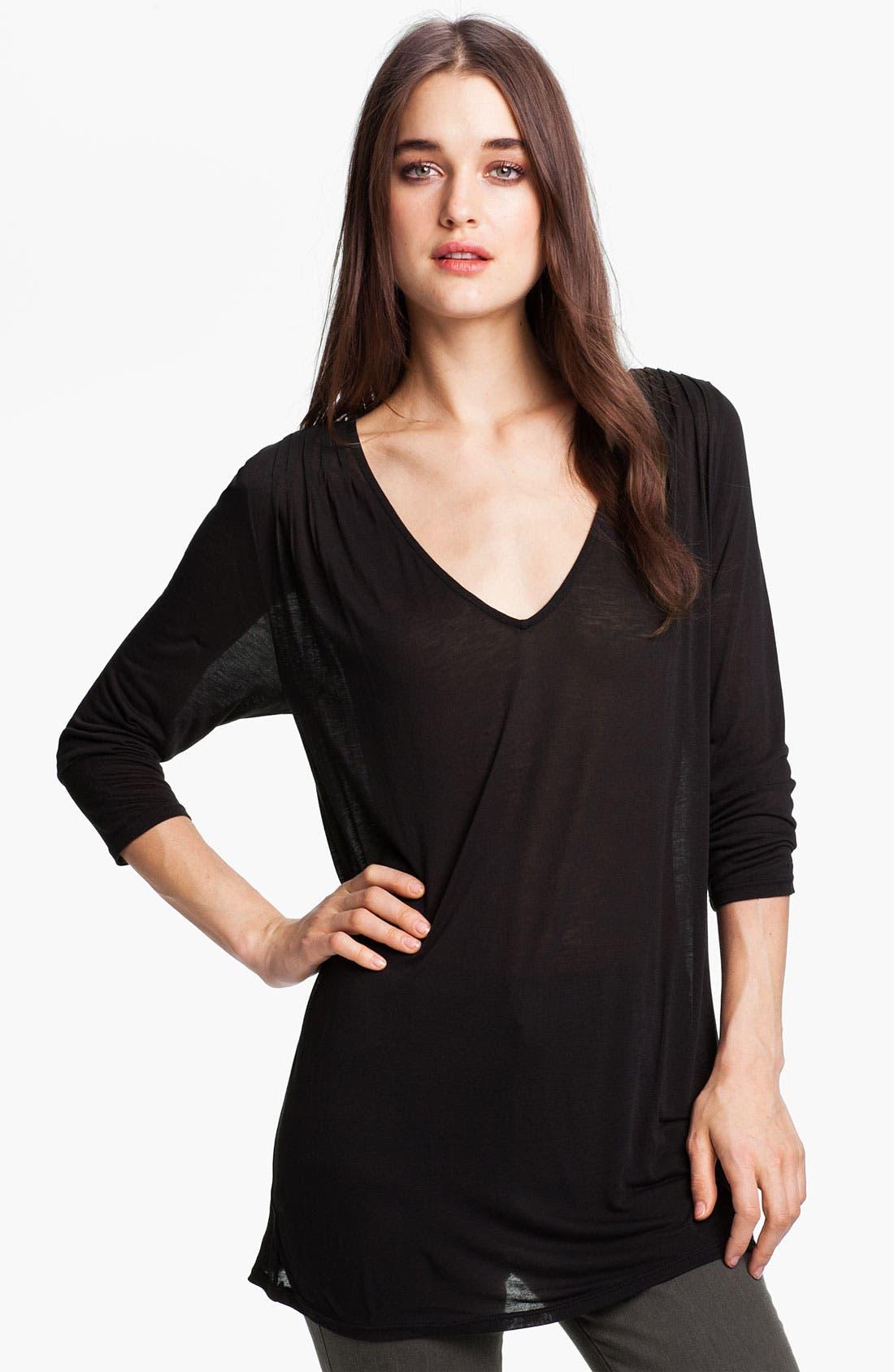 Main Image - Soft Joie 'Avellina' Pleated Tunic