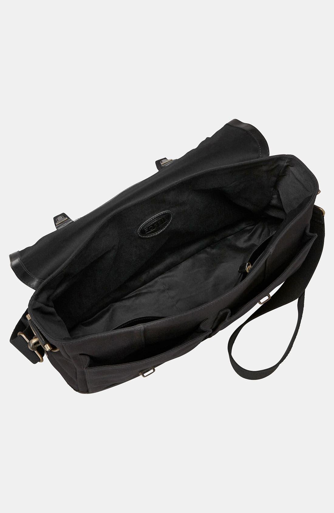 Alternate Image 3  - Fossil 'Dillon' Messenger Bag