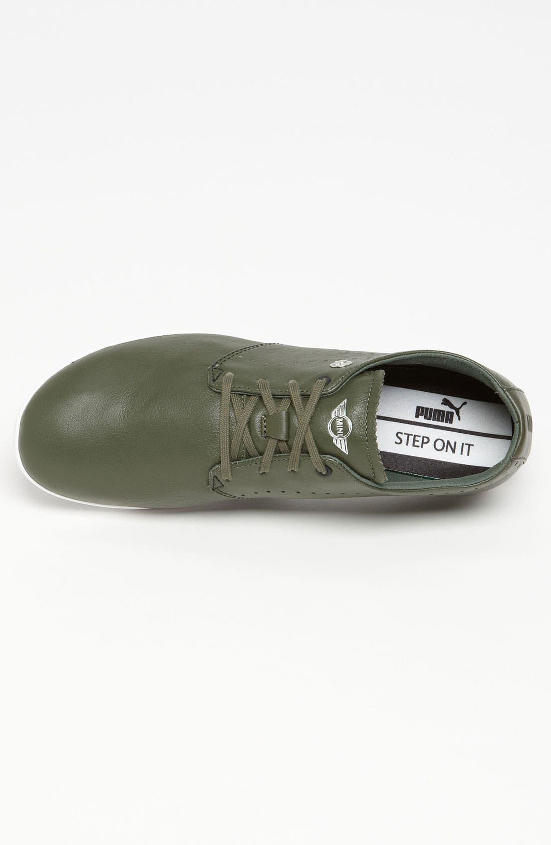Alternate Image 3  - PUMA 'Mini Alwyn Mid' Sneaker (Men)