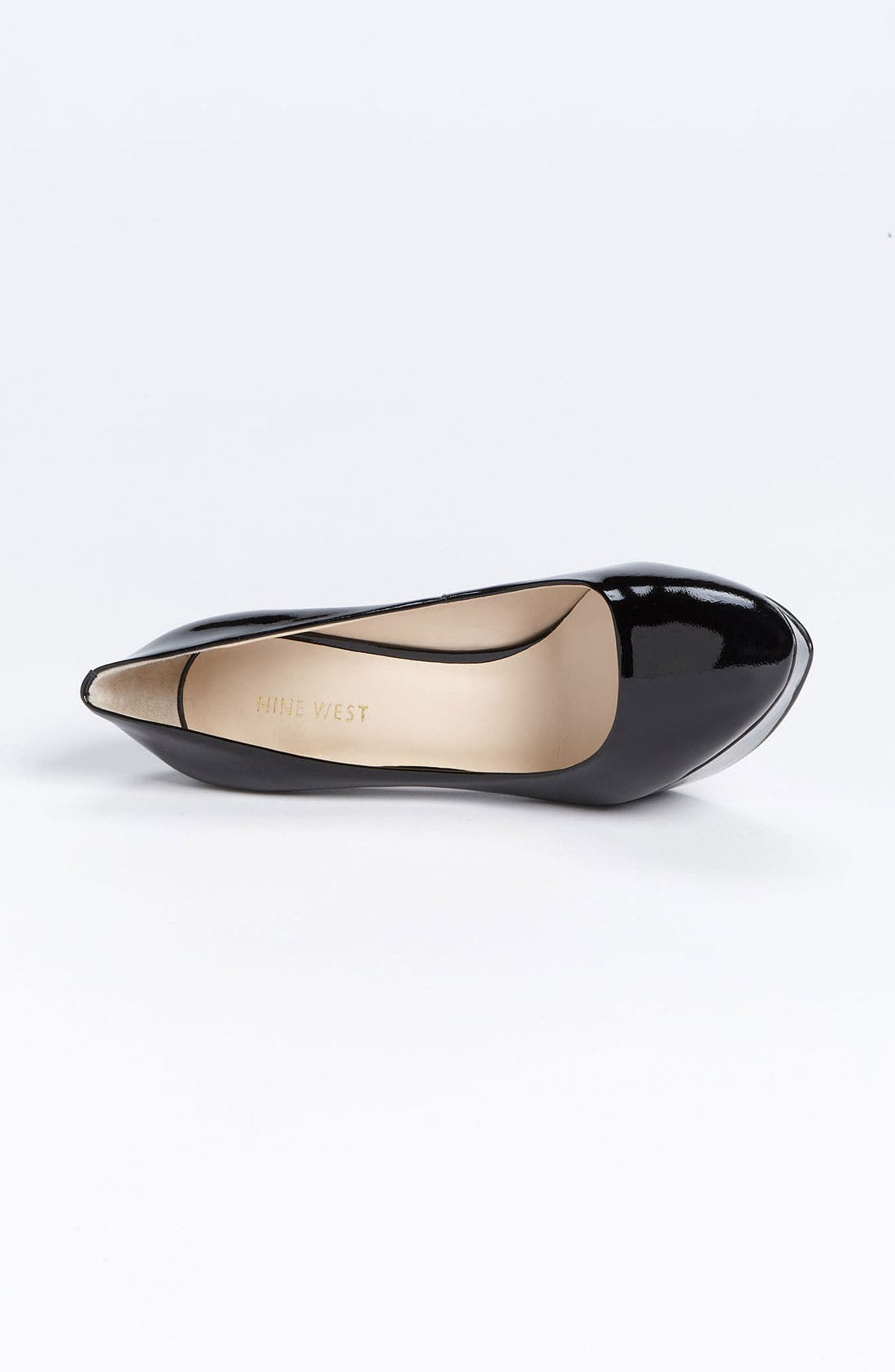 Alternate Image 3  - Nine West 'Mendoza' Pump