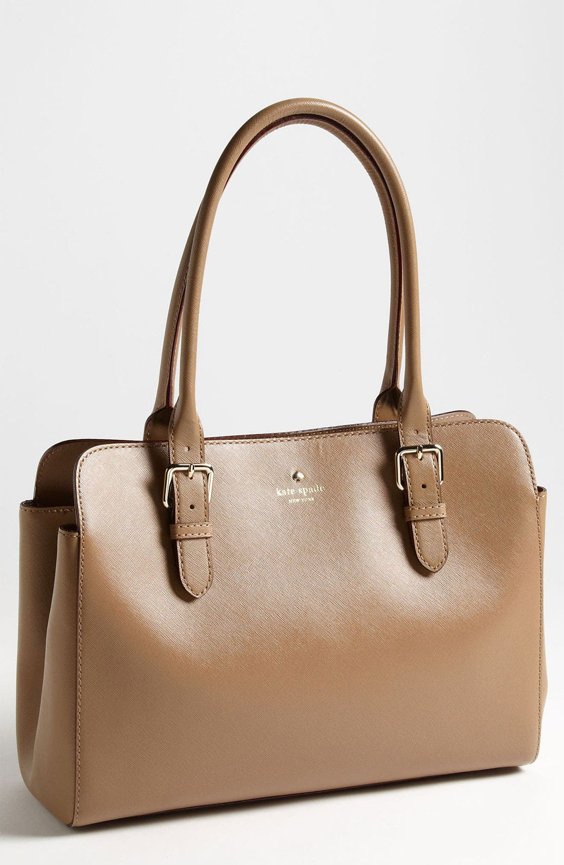 Main Image - kate spade new york 'charlotte street - miles' shoulder bag