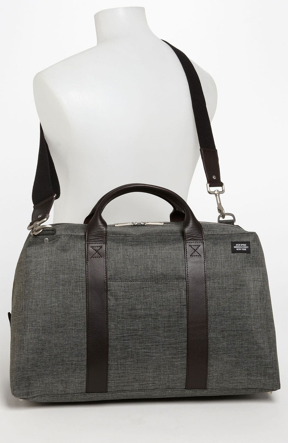 Alternate Image 2  - Jack Spade 'Wayne' Duffel Bag