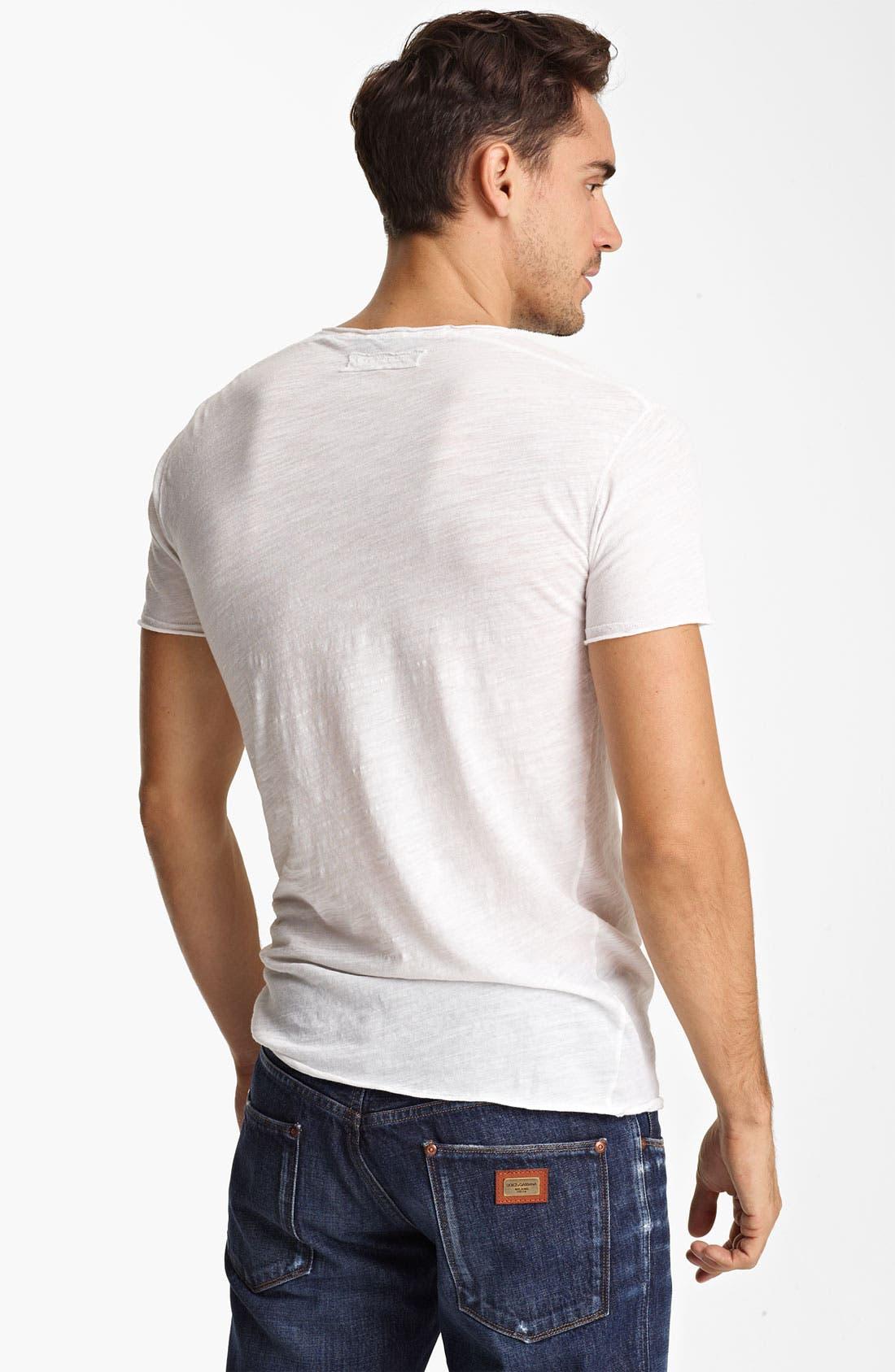 Alternate Image 2  - Dolce&Gabbana 'David Bowie' Print T-Shirt