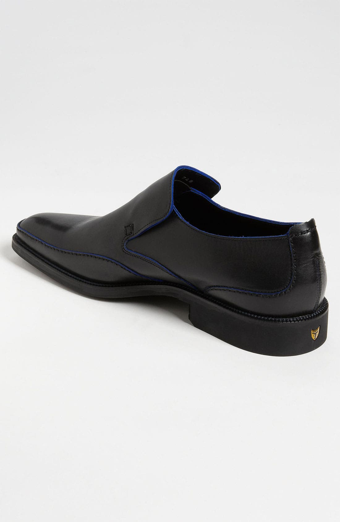 Alternate Image 2  - Michael Toschi 'Caan' Venetian Loafer