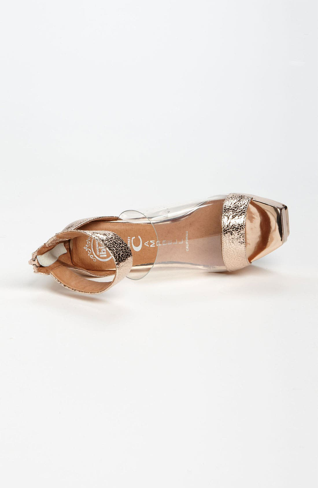 Alternate Image 3  - Jeffrey Campbell 'Medina' Sandal