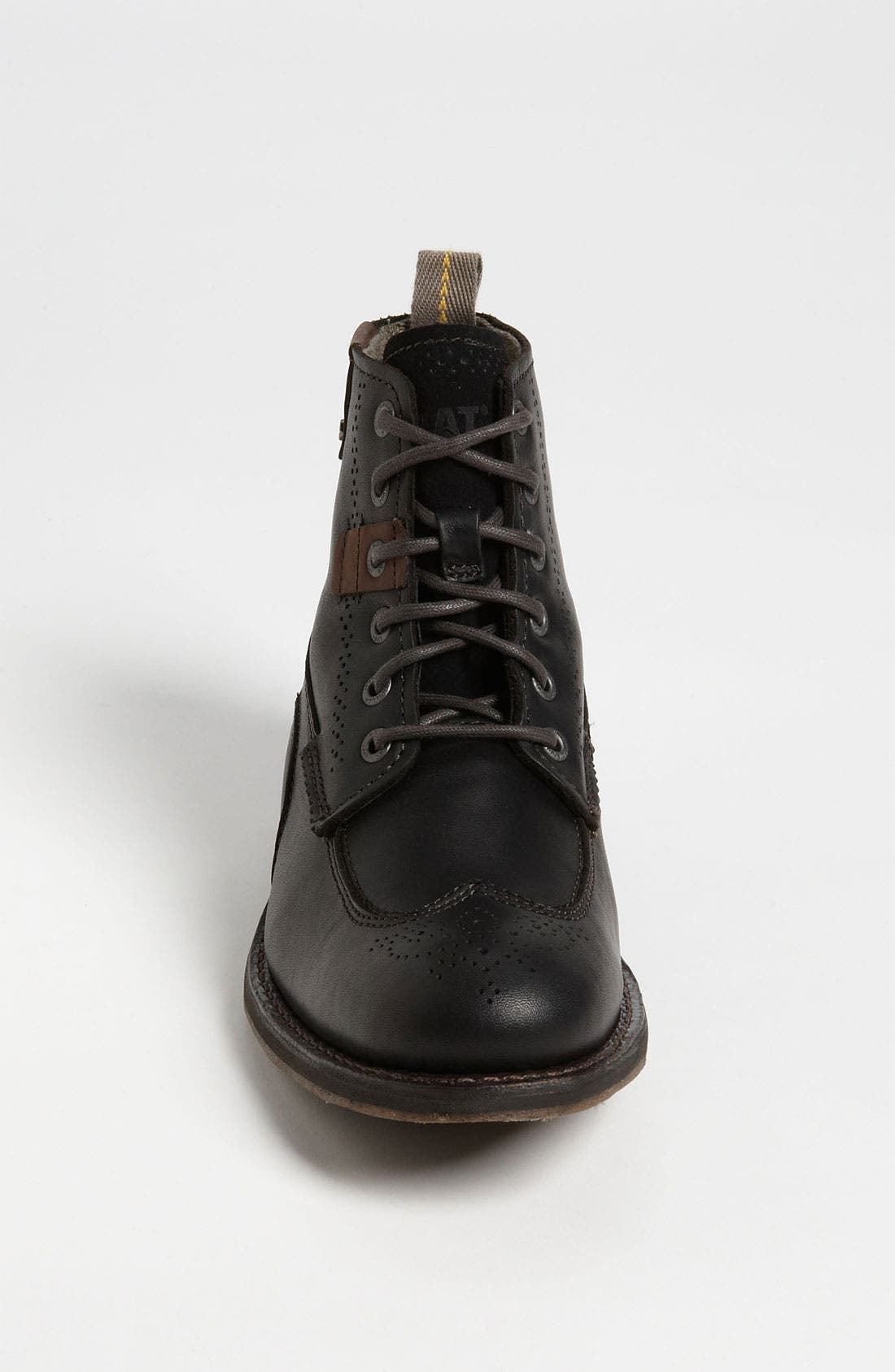 Alternate Image 3  - Caterpillar 'Isaac' Wingtip Boot (Online Only) (Men)