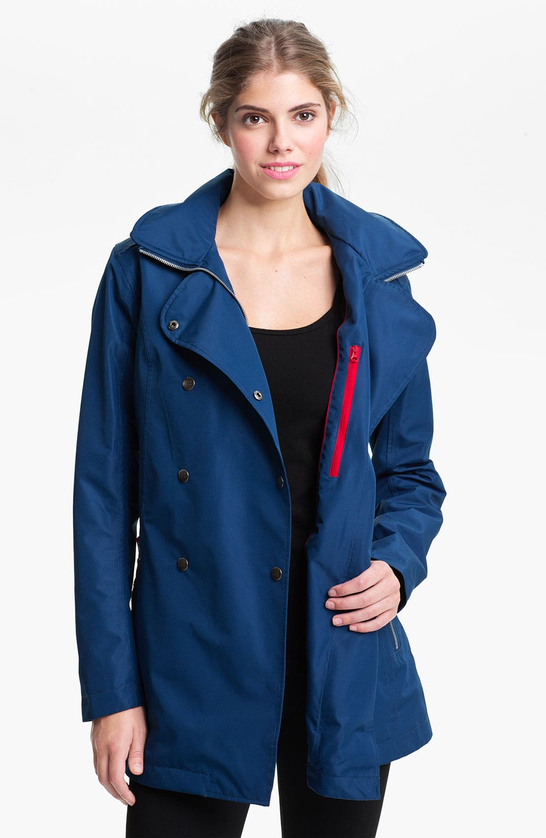 Alternate Image 4  - Helly Hansen 'Welsey' Trench