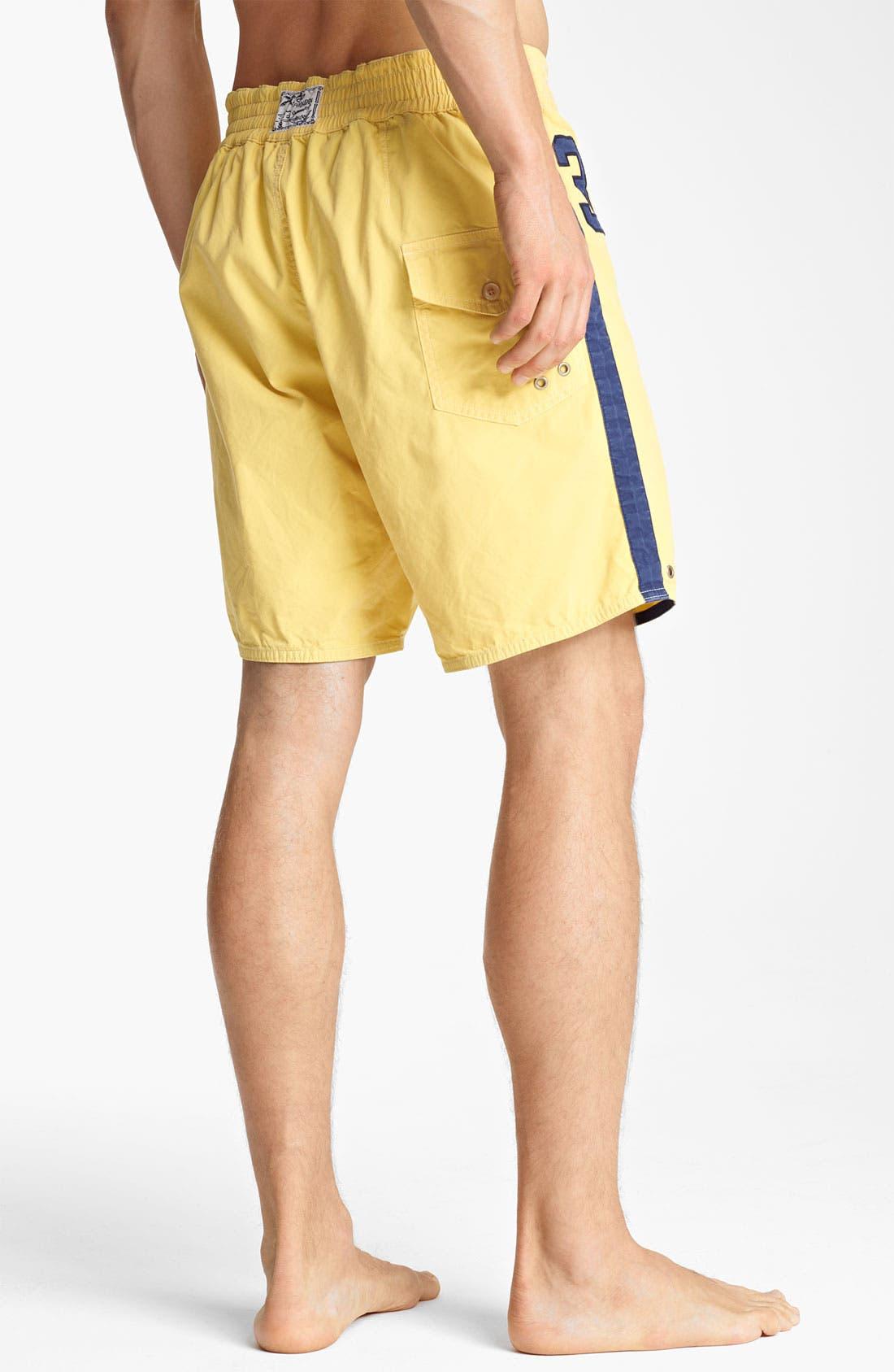 Alternate Image 2  - Polo Ralph Lauren 'Sanibel' Swim Trunks