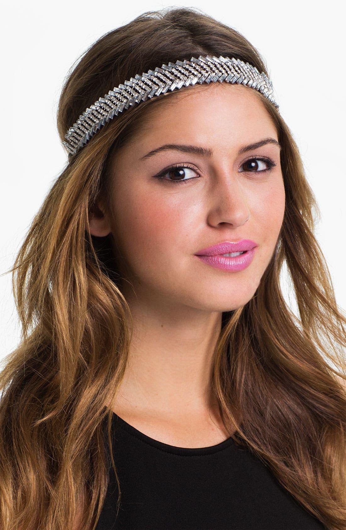 Main Image - BP. Rhinestone Headband