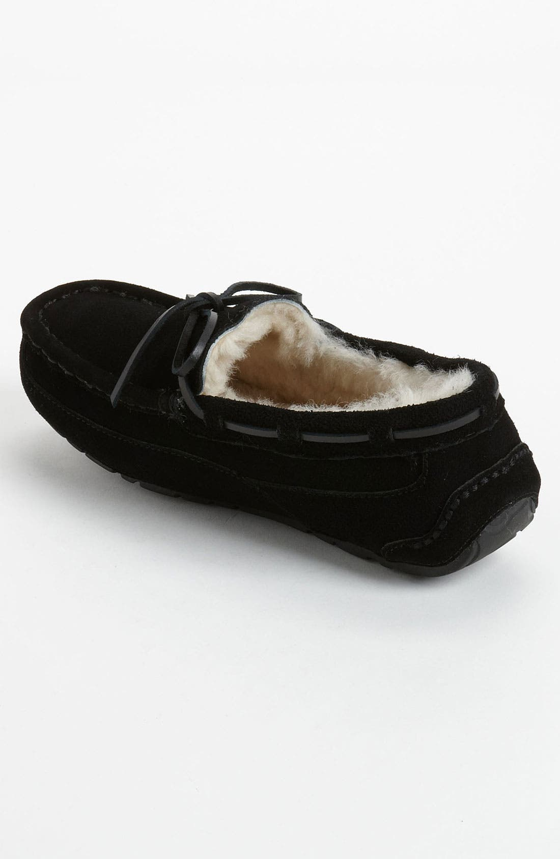 Alternate Image 2  - 1901 'Peak' Slipper