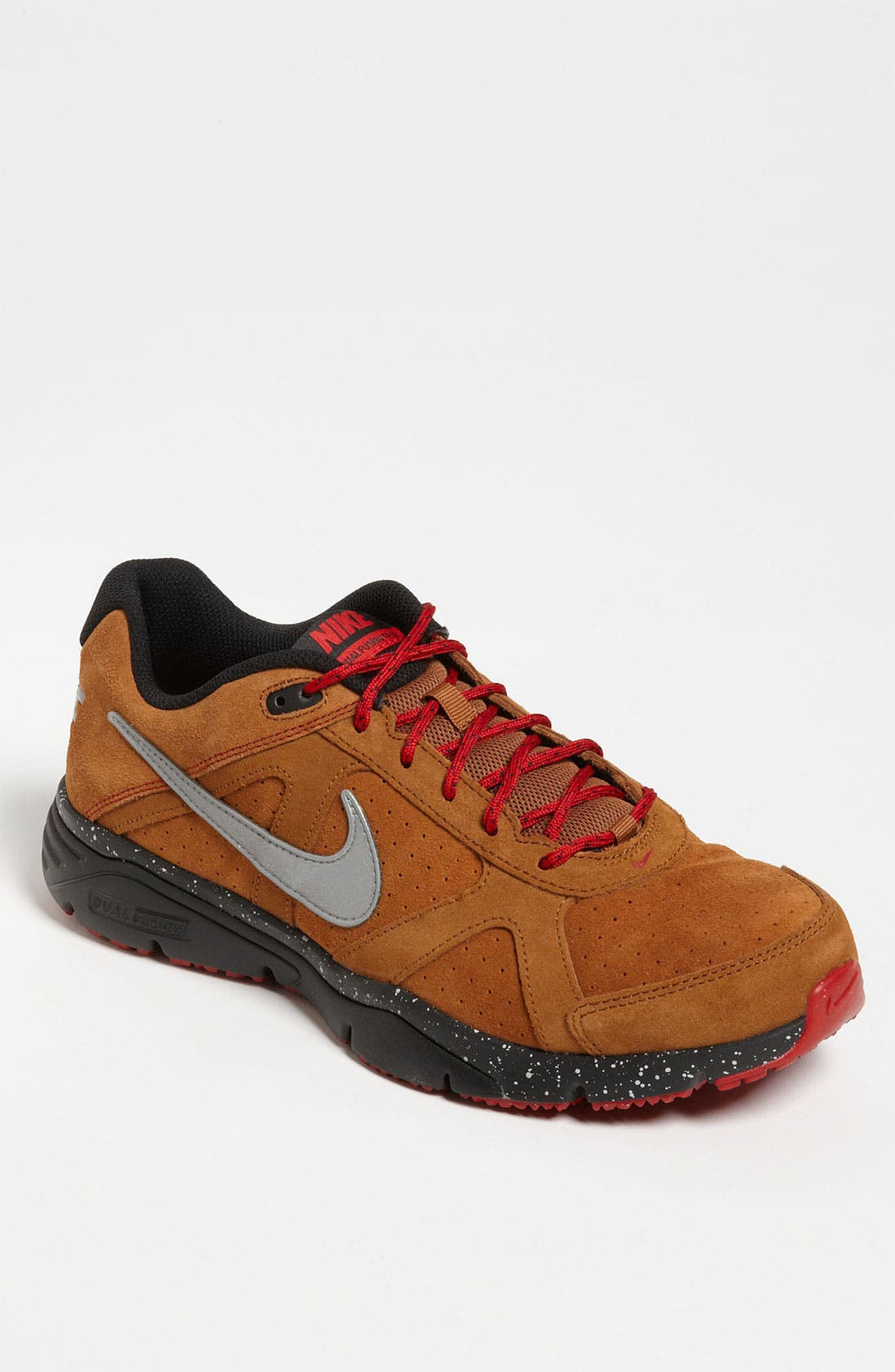 Alternate Image 1 Selected - Nike 'Dual Fusion TR III OTR' Running Shoe (Men)