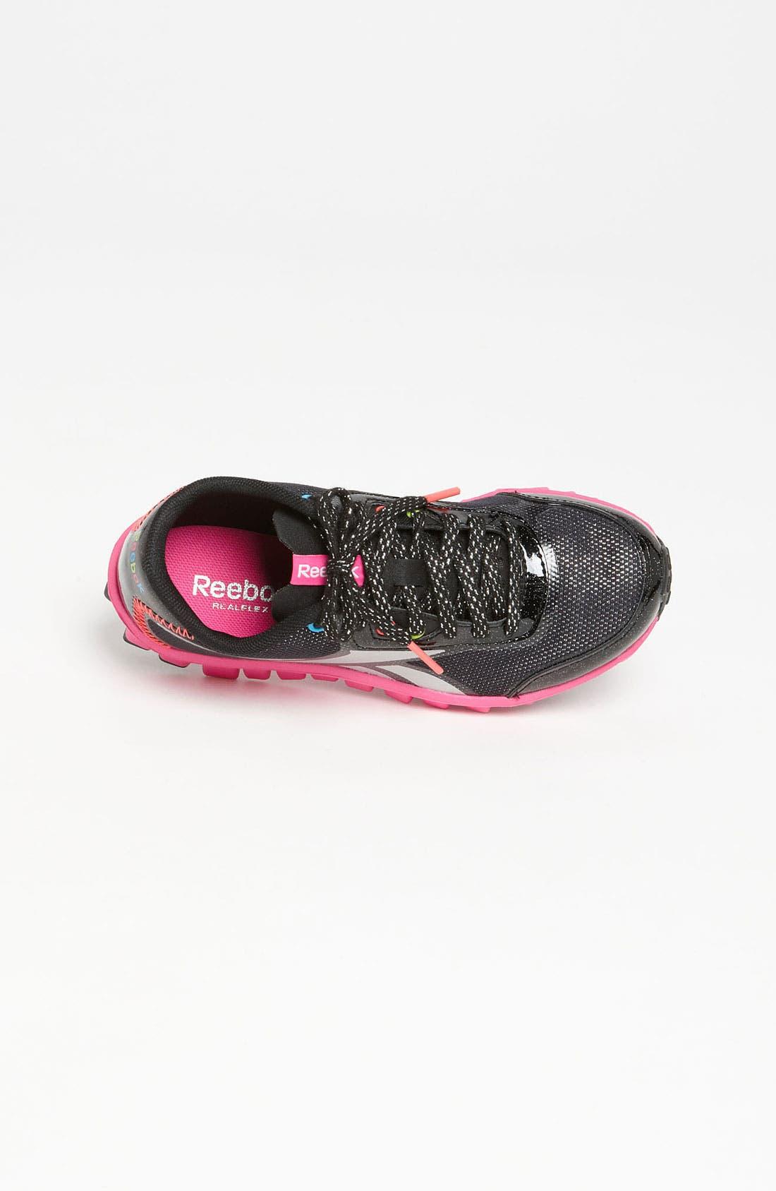 Alternate Image 3  - Reebok 'RealFlex Optimal 3.0' Athletic Shoe (Toddler, Little Kid & Big Kid)