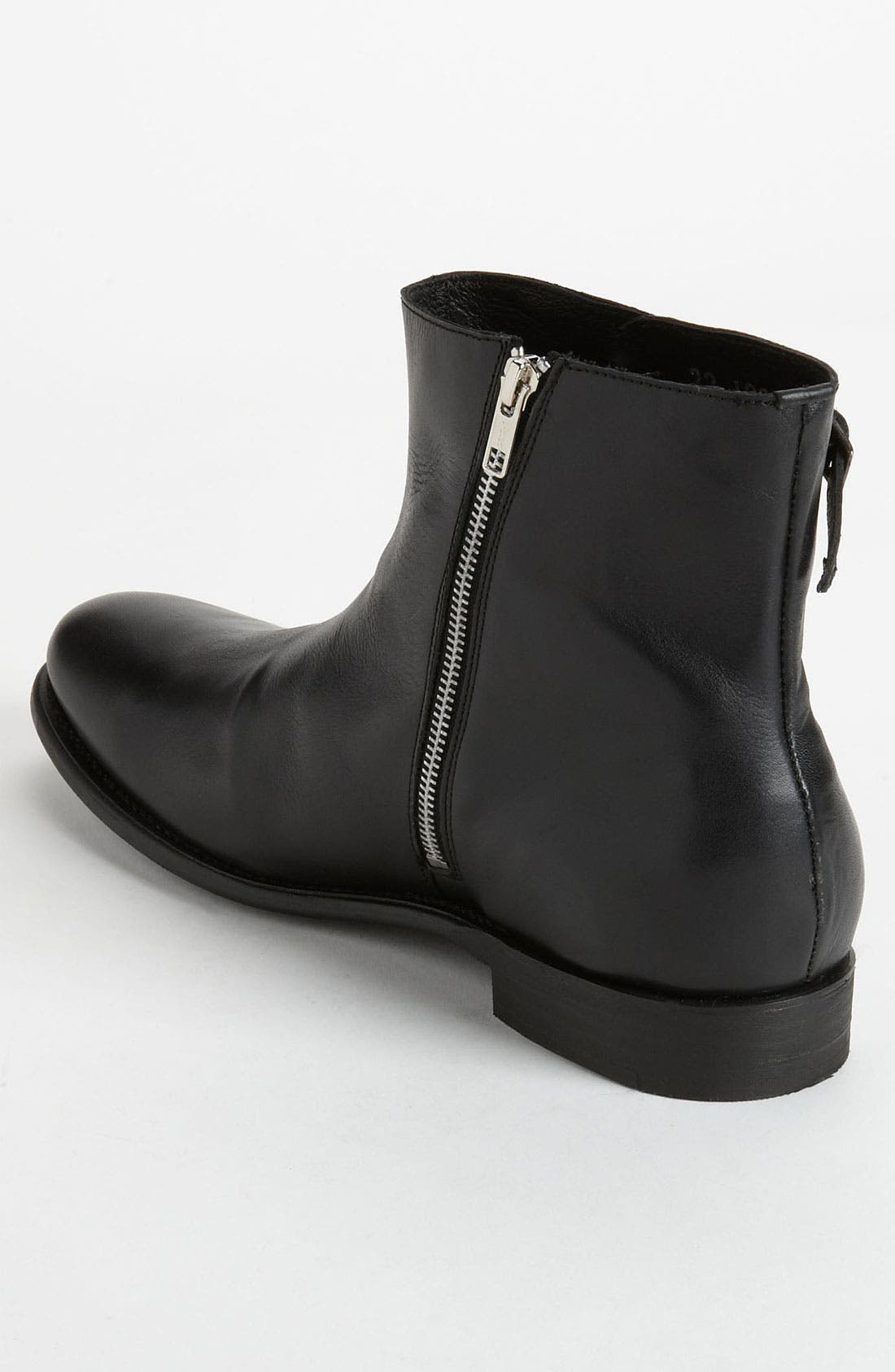 Alternate Image 2  - J.D. Fisk 'Franky' Plain Toe Boot (Online Only)