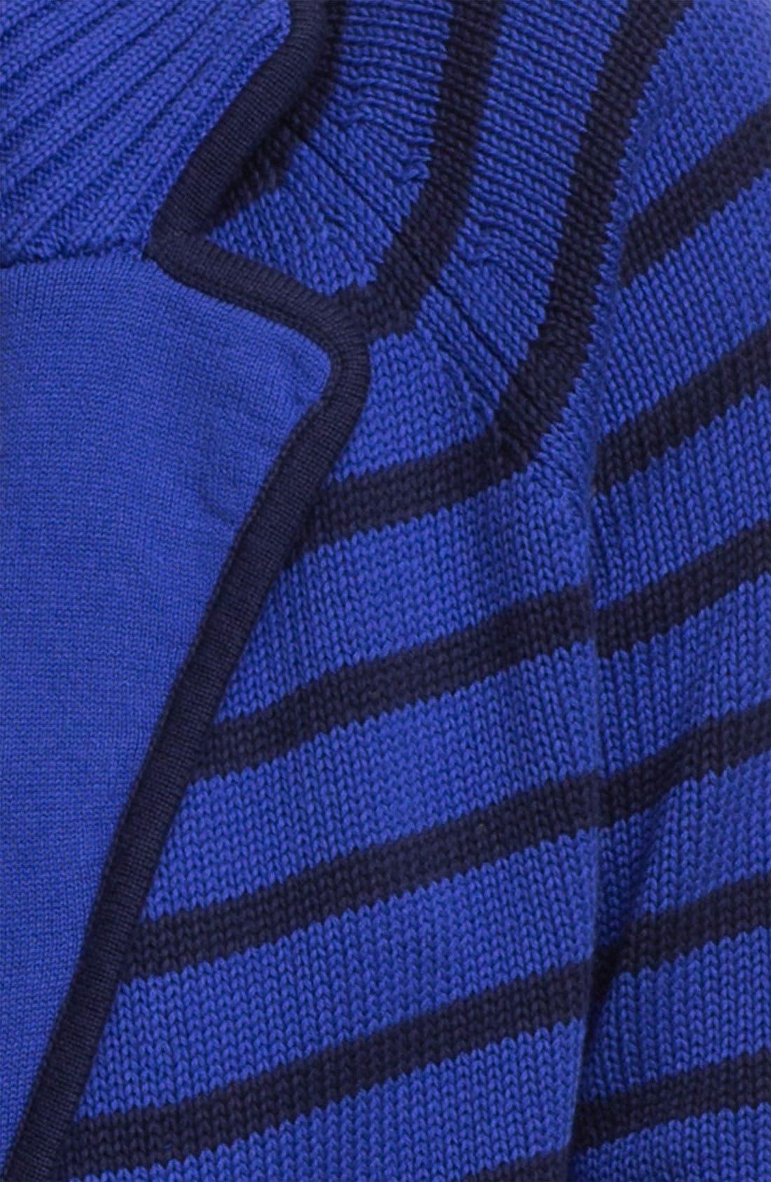 Alternate Image 3  - Caslon® Sweater Jacket