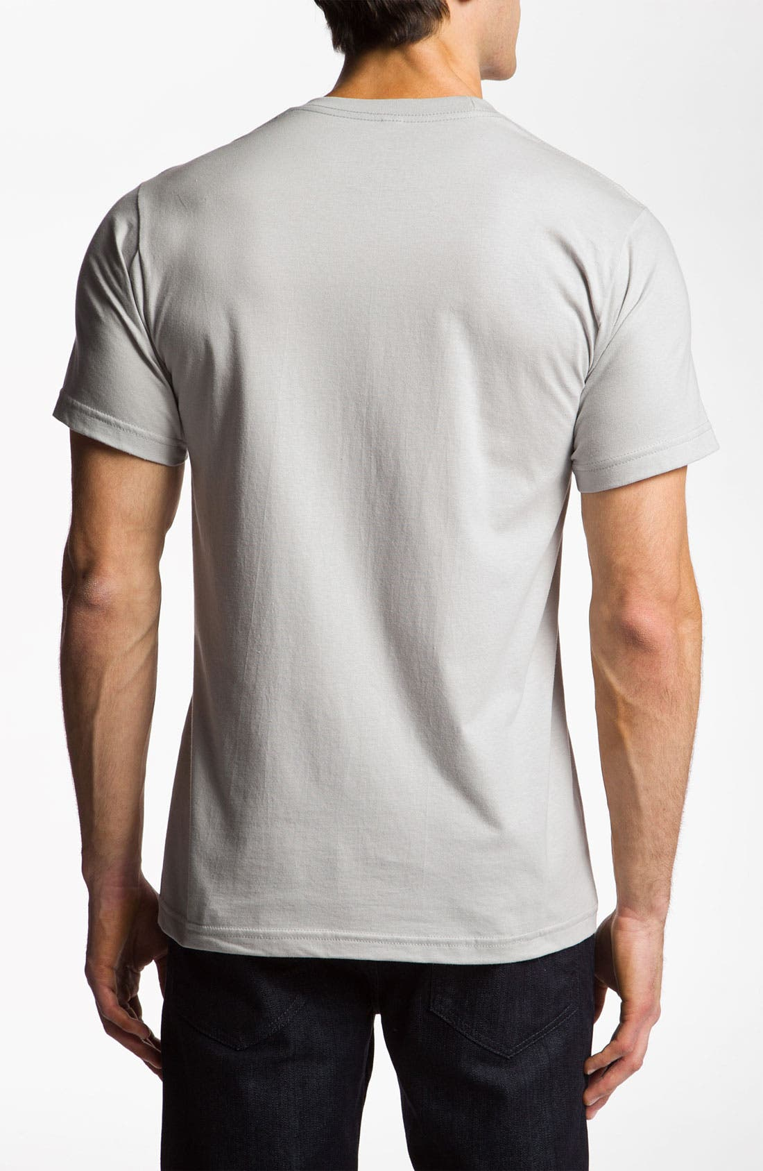 Alternate Image 2  - The Poster List 'Drums' Graphic T-Shirt