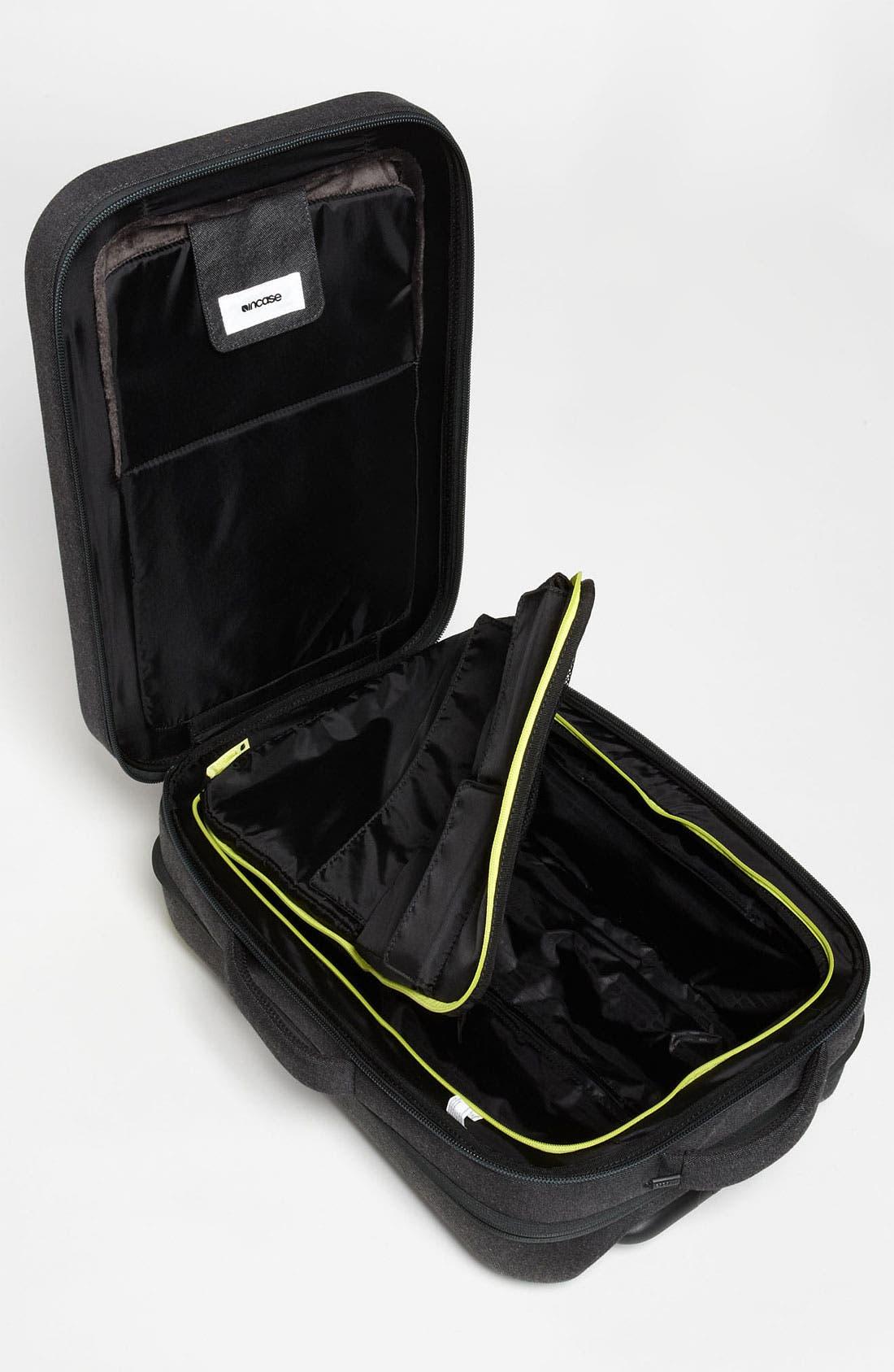 Alternate Image 3  - Incase Designs 'EO' Hard Shell Roller Suitcase