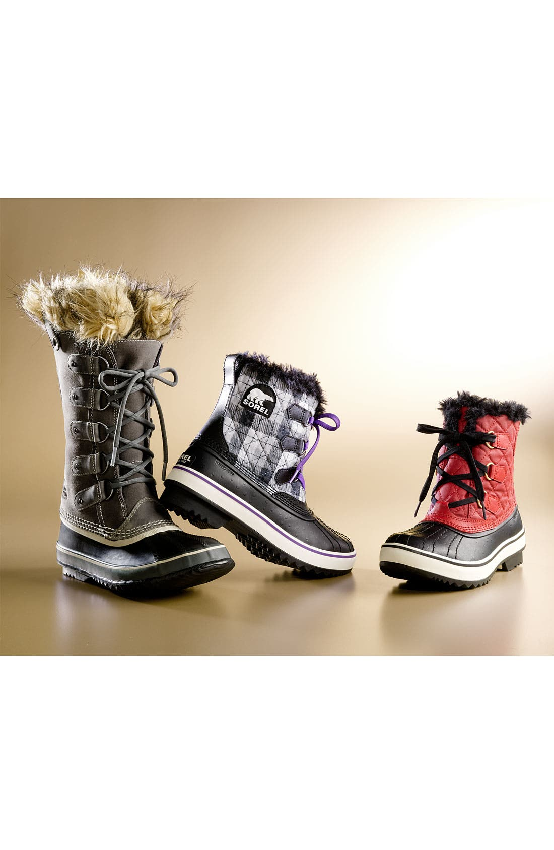 Alternate Image 5  - SOREL 'Tivoli' Waterproof Boot