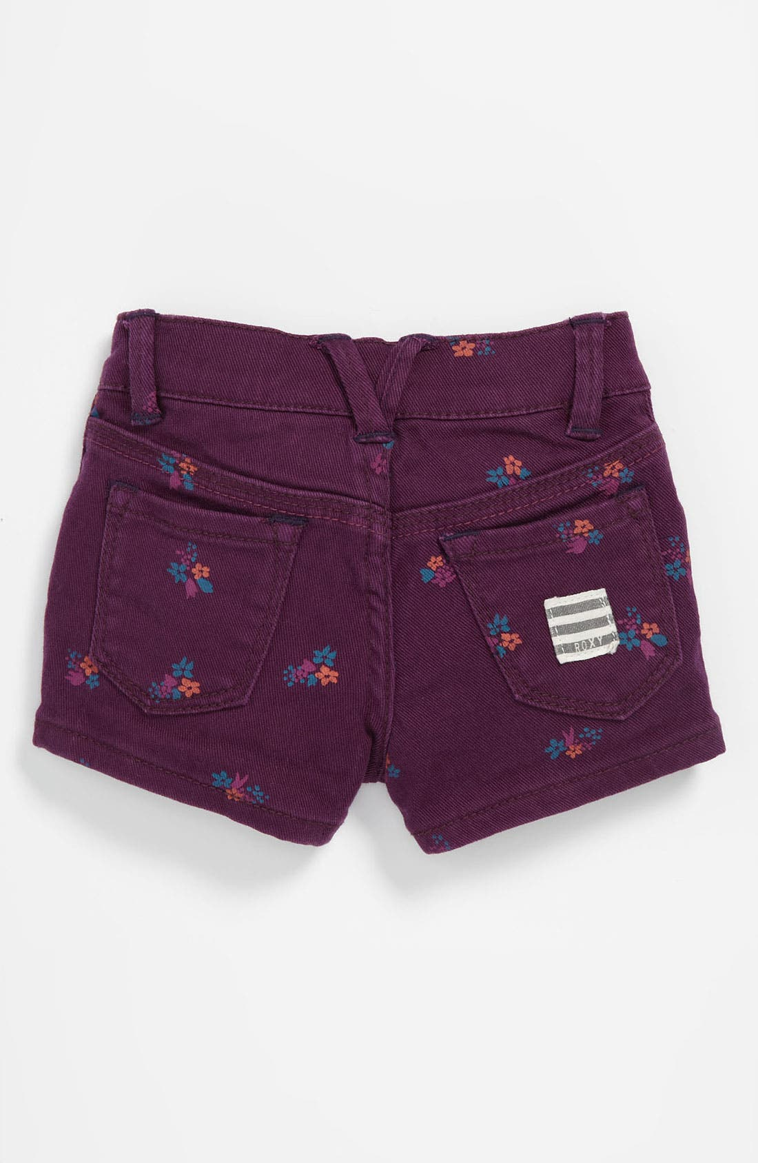 Alternate Image 1 Selected - 'Sundown' Shorts (Infant)