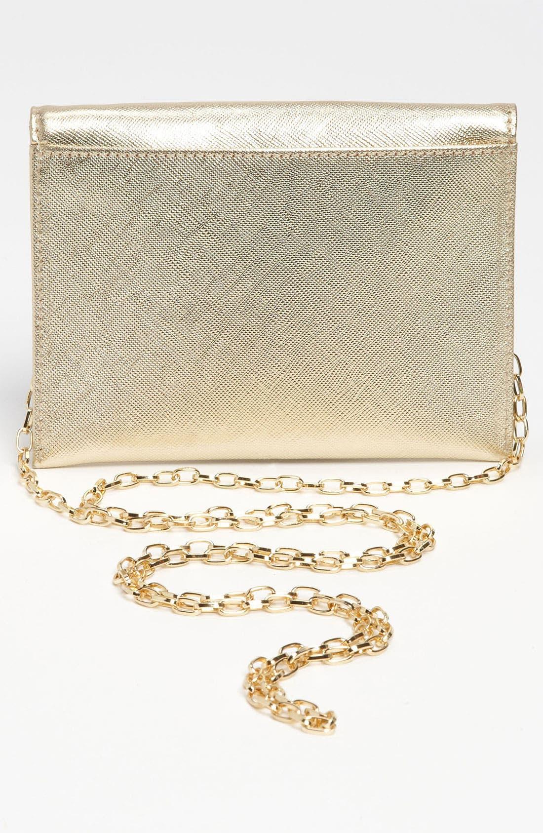 Alternate Image 4  - Halogen® 'Amy - Mini' Crossbody Bag