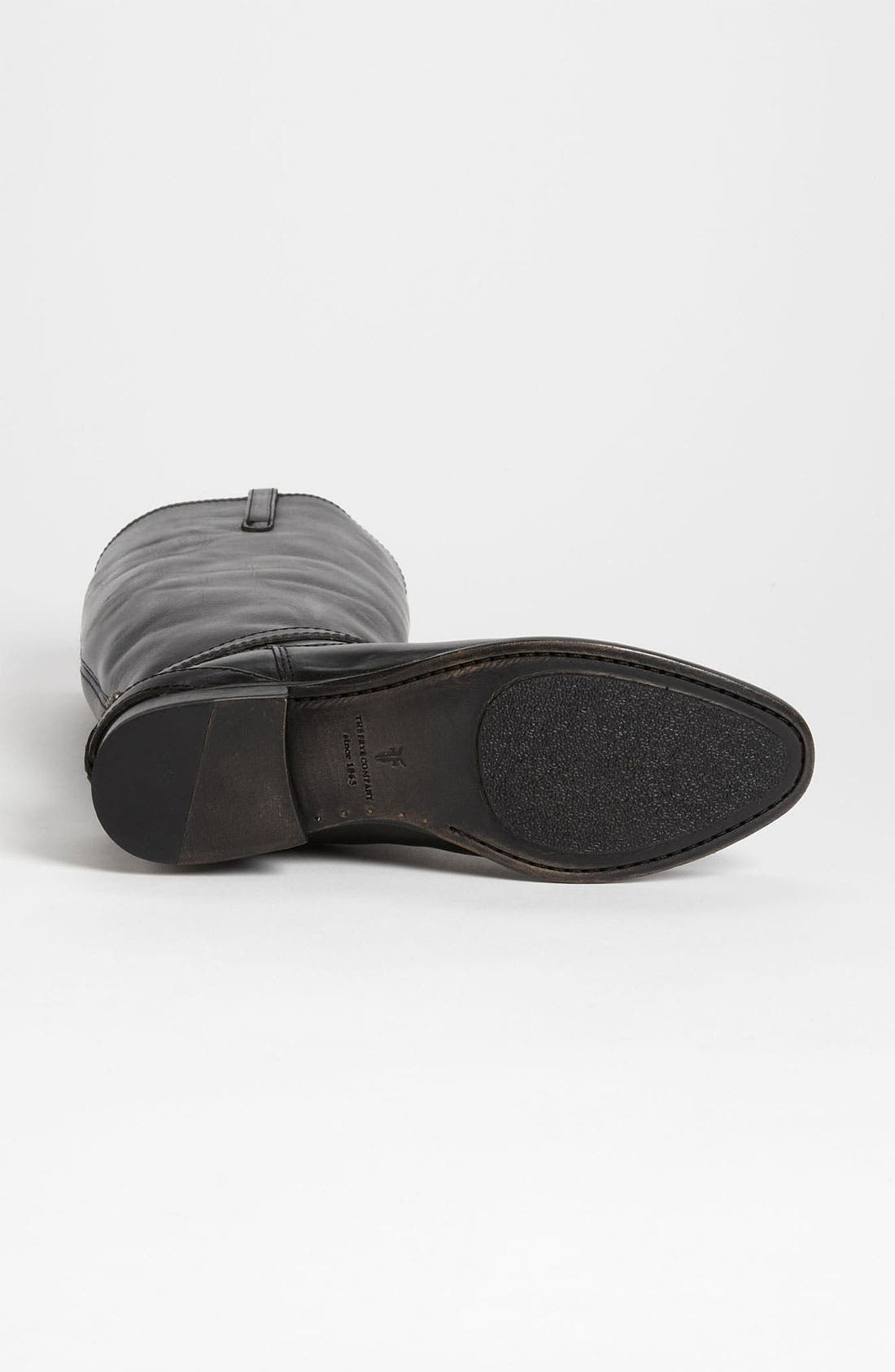 Alternate Image 4  - Frye 'Lindsay Plate' Boot