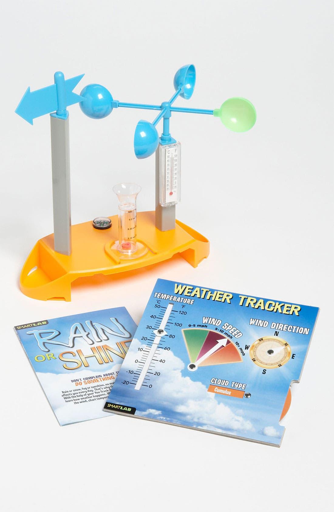 Alternate Image 1 Selected - SmartLab 'Weather Lab' Science Kit