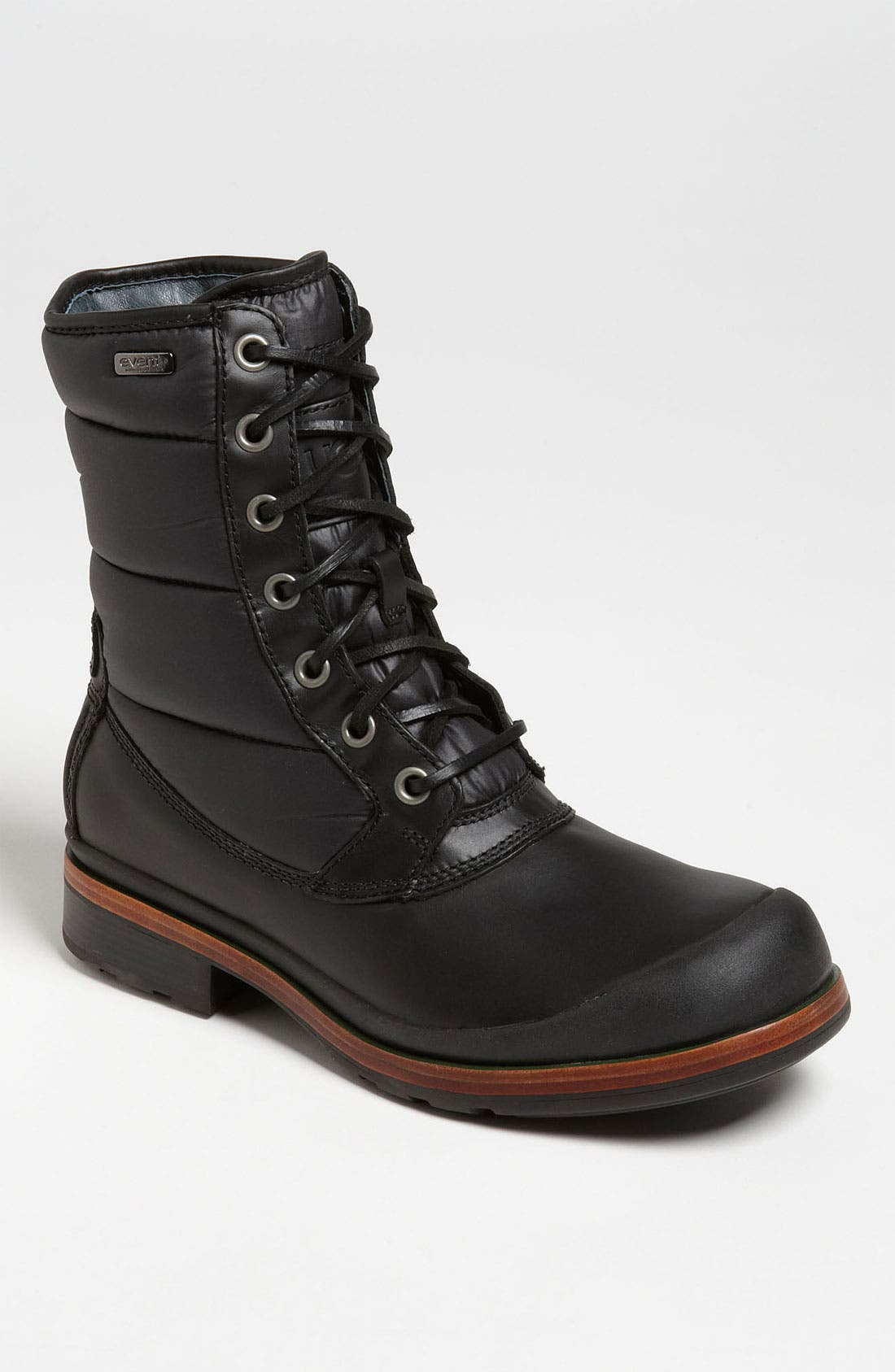 Alternate Image 1 Selected - UGG® Australia 'Hamric' Quilted Snow Boot (Men) (Online Exclusive)