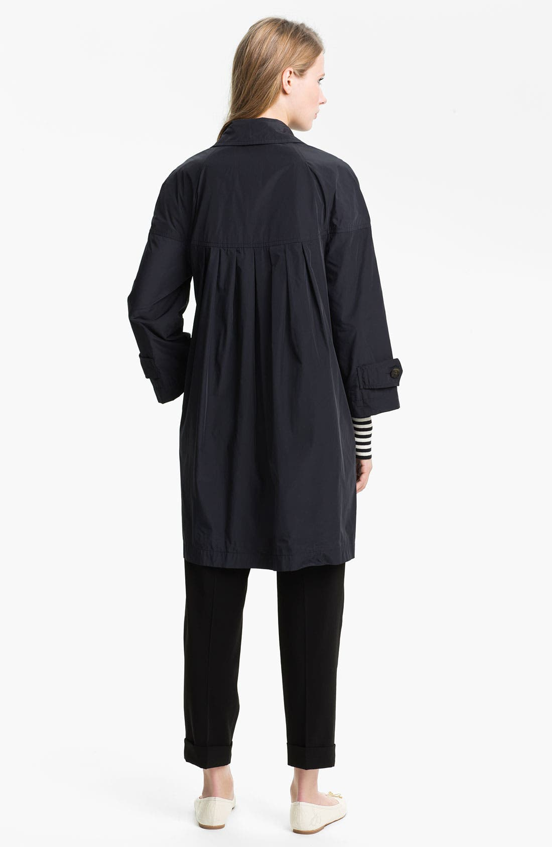 Alternate Image 5  - Weekend Max Mara 'Ode' Raincoat