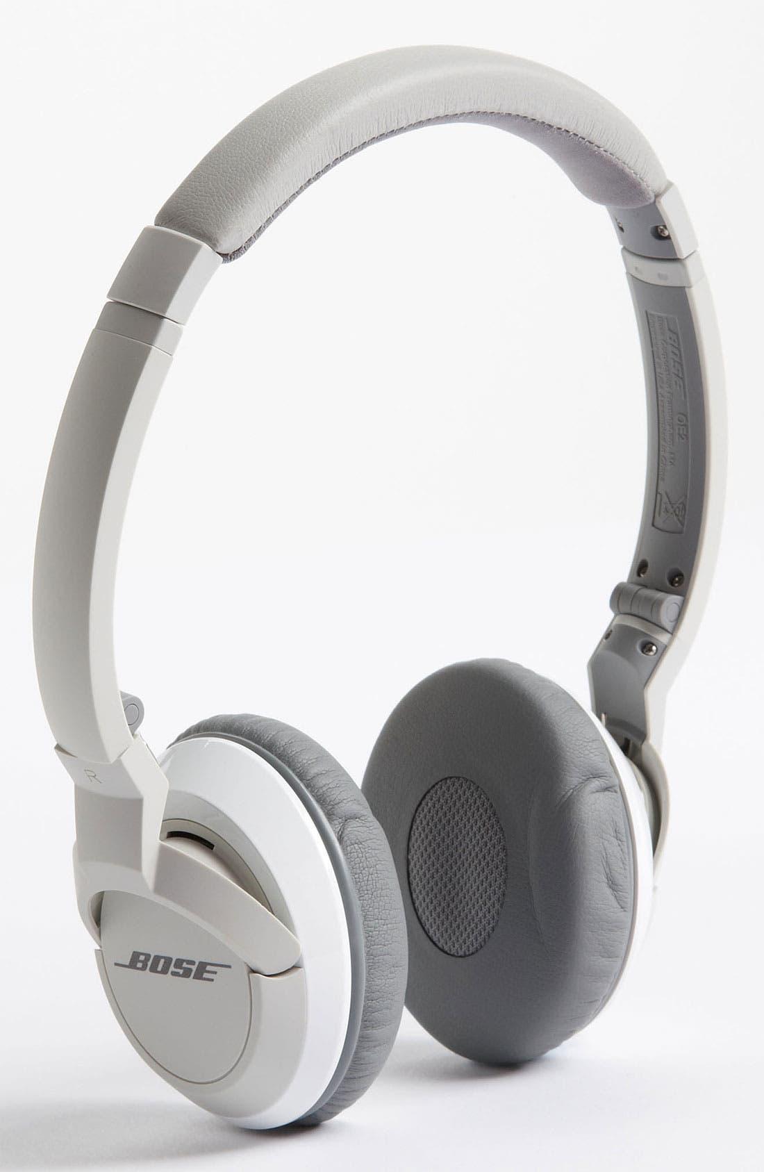 Alternate Image 1 Selected - Bose® OE2 Audio Headphones