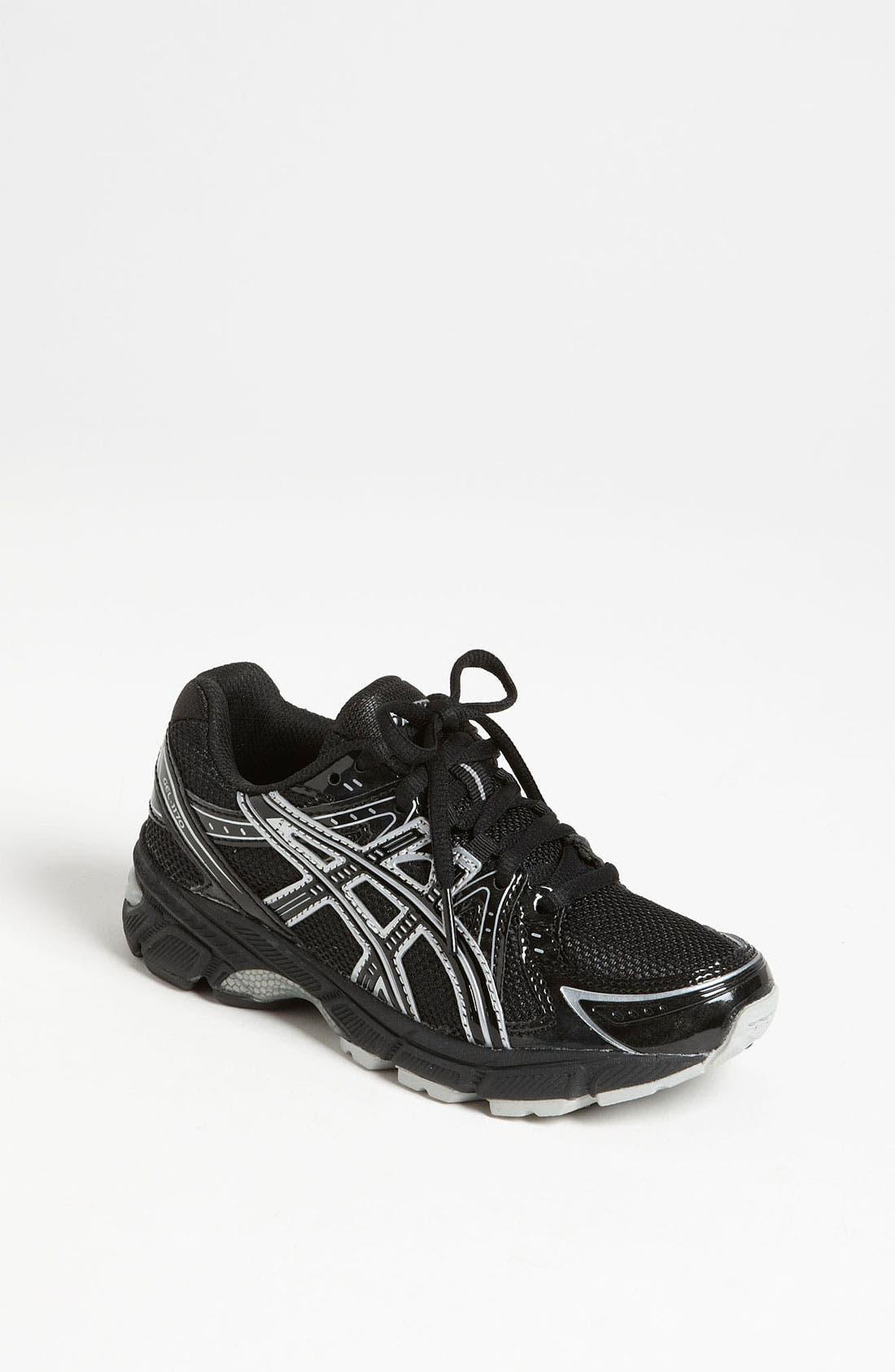 Main Image - ASICS® 'GEL®-1170™' Running Shoe (Little Kid & Big Kid)