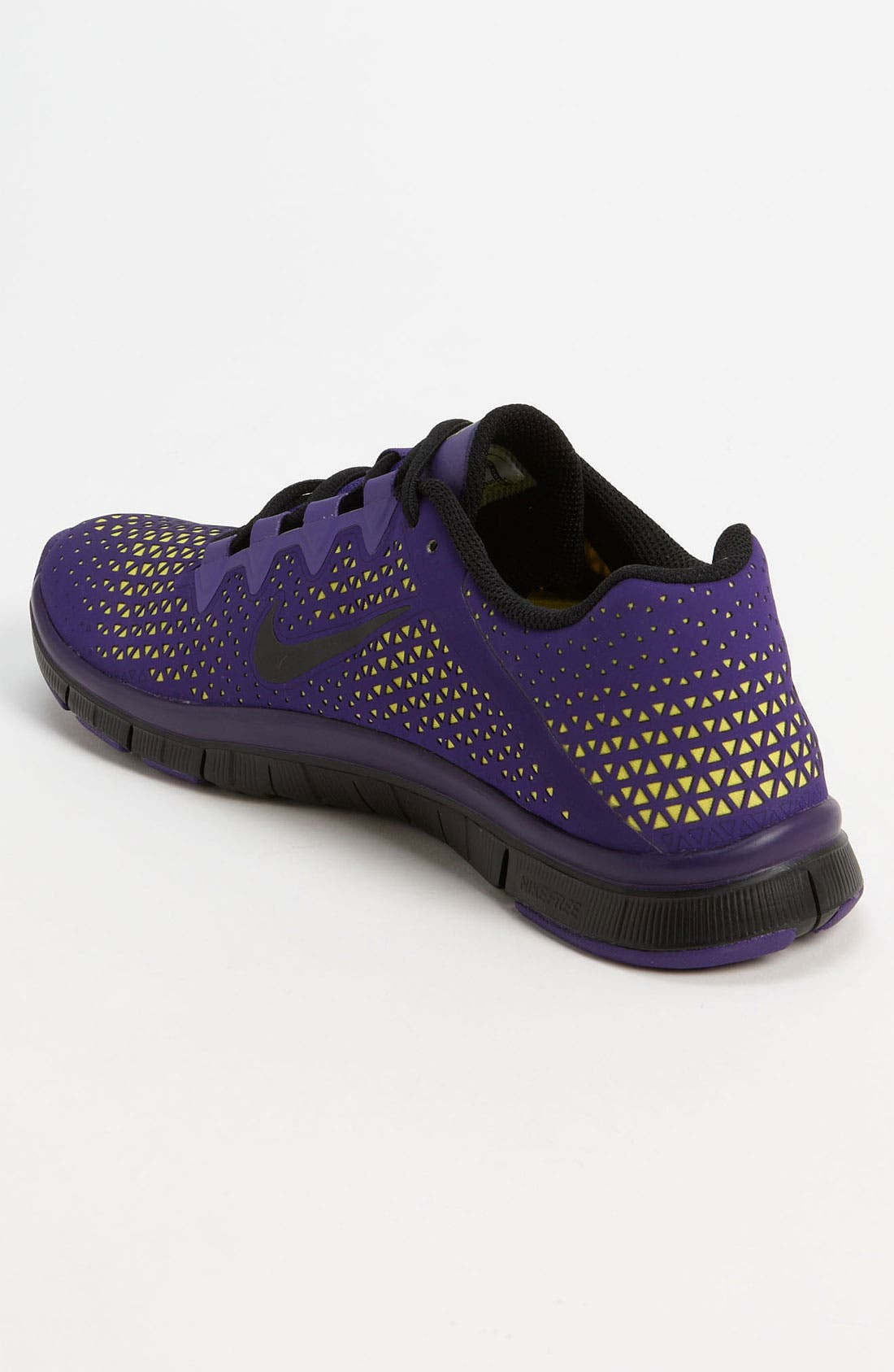 Alternate Image 2  - Nike 'Free Haven 3.0' Training Shoe (Men)