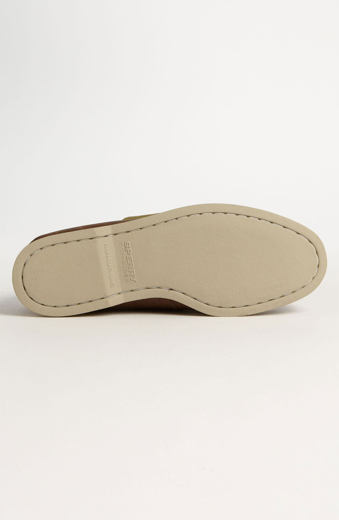 Alternate Image 4  - Sperry Top-Sider™ 'Authentic Original - Winter' Boat Shoe