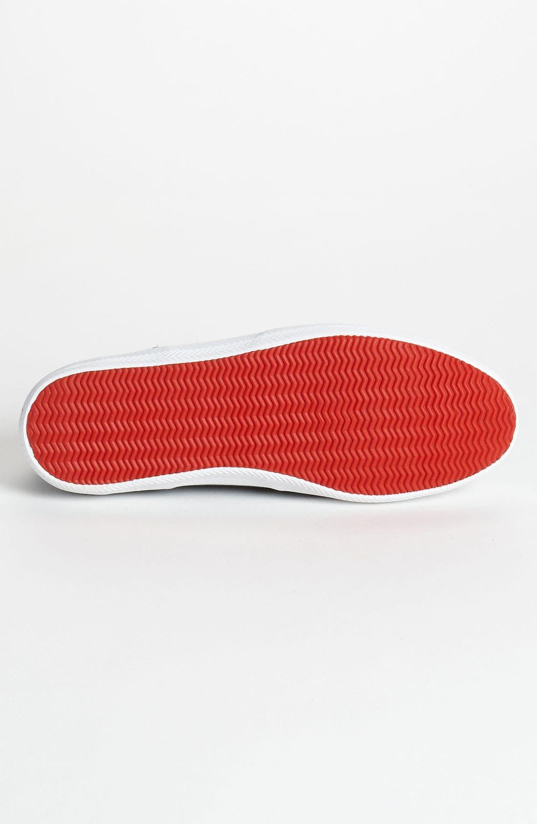 Alternate Image 4  - Lacoste 'Haneda CIW' Sneaker (Online Exclusive)