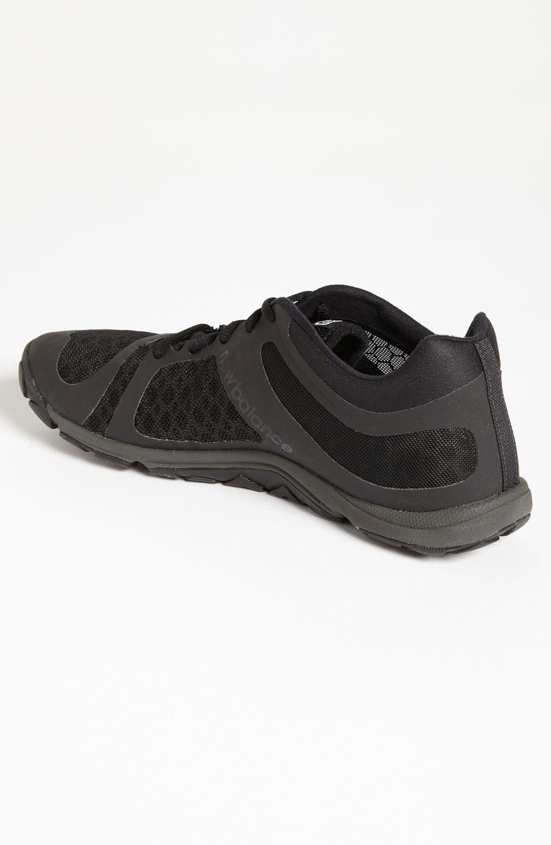 Alternate Image 2  - New Balance 'Minimus 20v3' Training Shoe (Men)