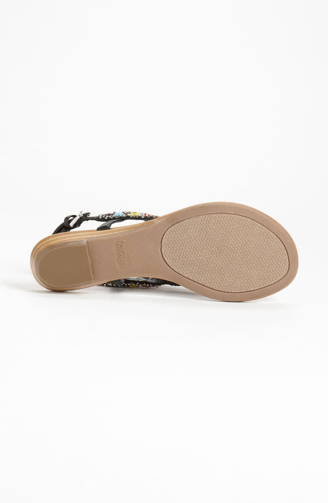 Alternate Image 4  - ZiGi girl 'Kindle' Sandal