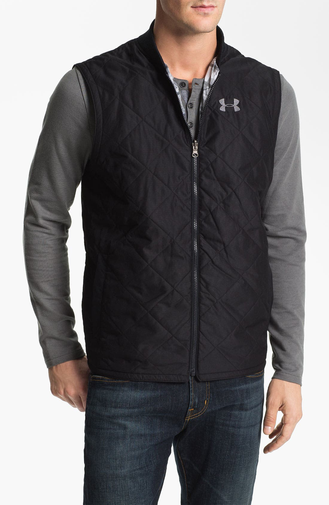 Alternate Image 4  - Under Armour 'Universe Storm' 3-in-1 Jacket